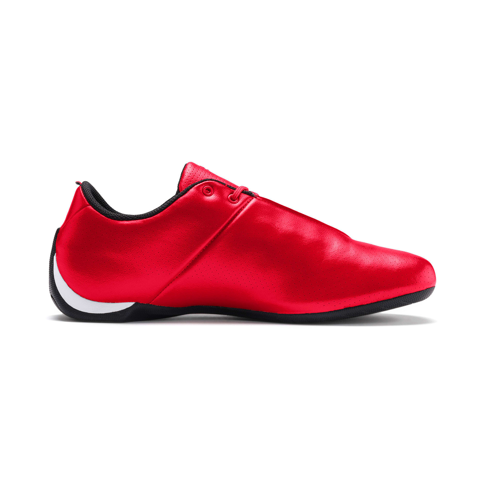 Thumbnail 5 of Ferrari Future Cat Ultra sneakers, Rosso Corsa-Puma White, medium