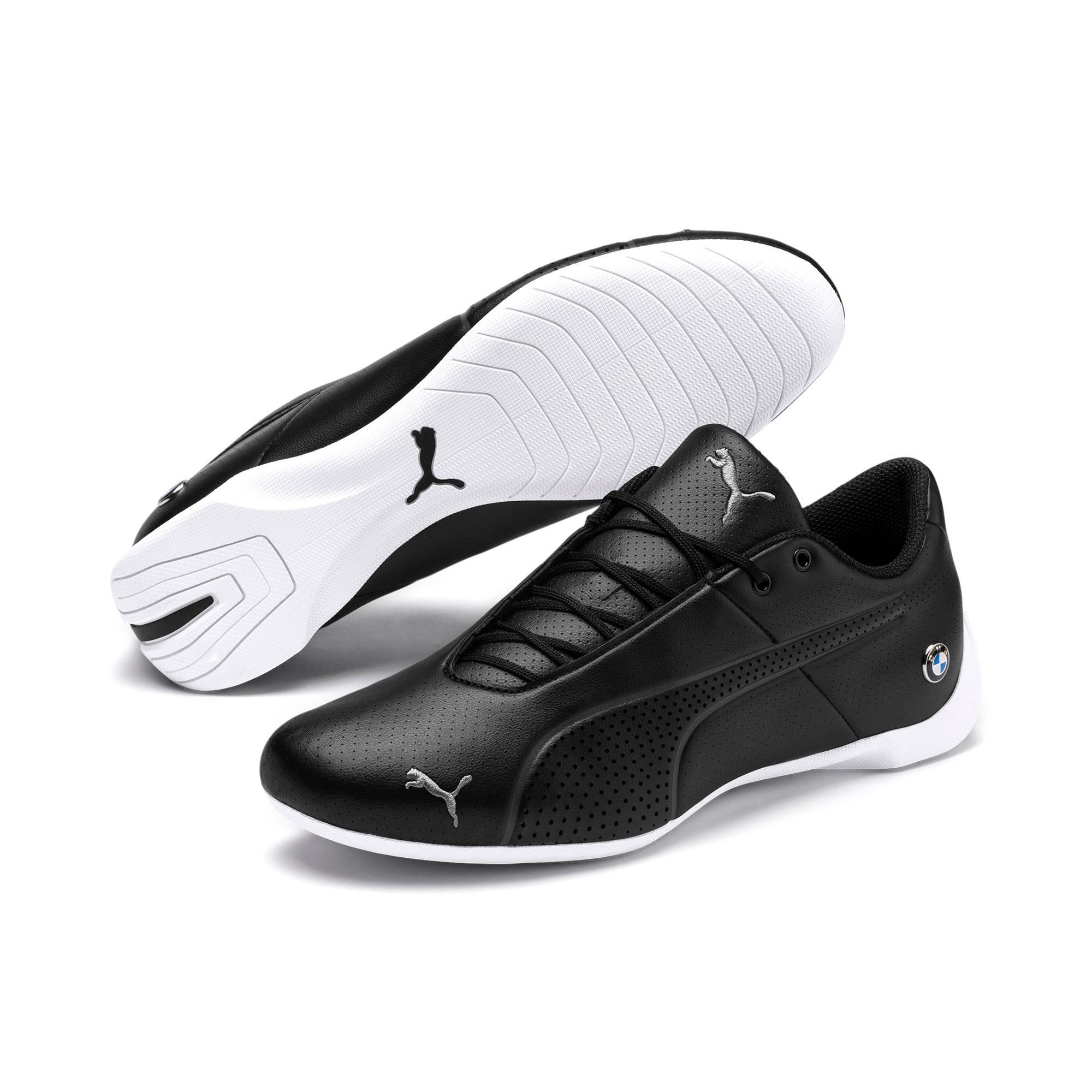 Thumbnail 2 of BMW Motorsport Future Cat Ultra sneakers, Black-White-Gray Violet, medium