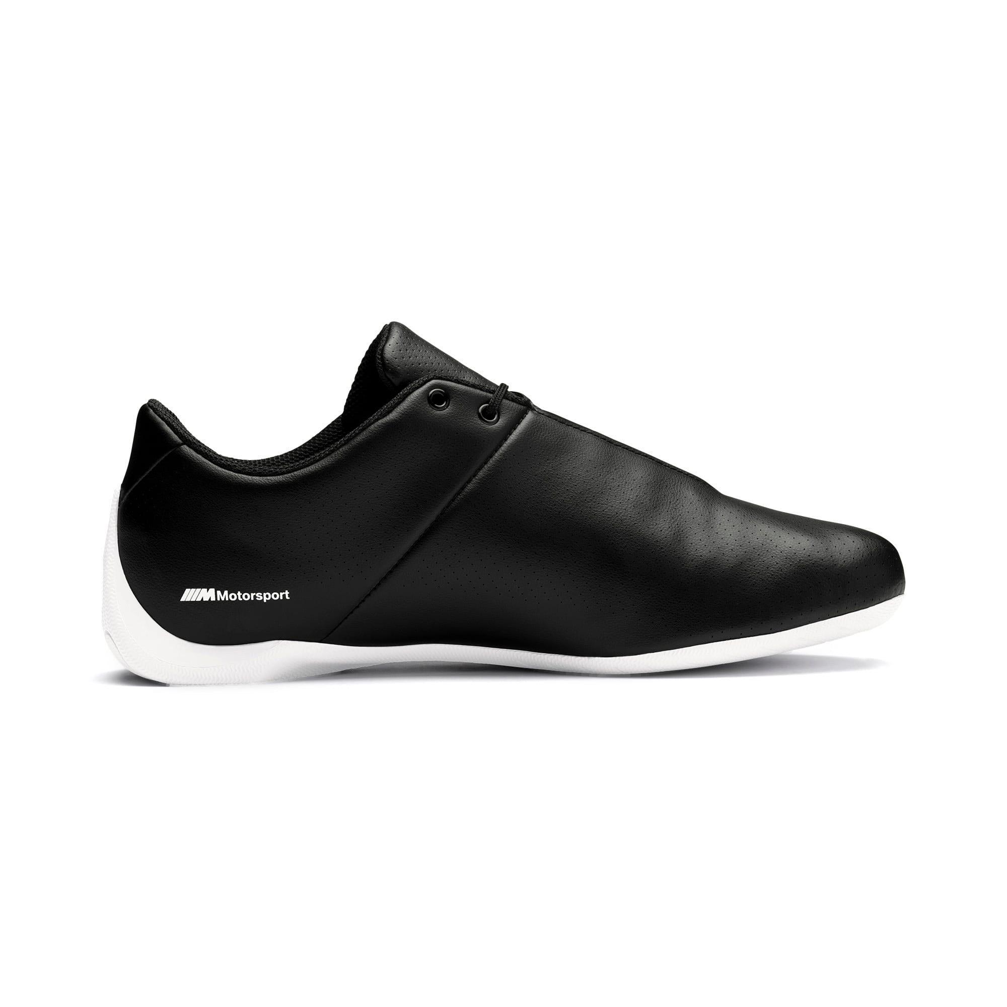 Thumbnail 5 of BMW Motorsport Future Cat Ultra sneakers, Black-White-Gray Violet, medium