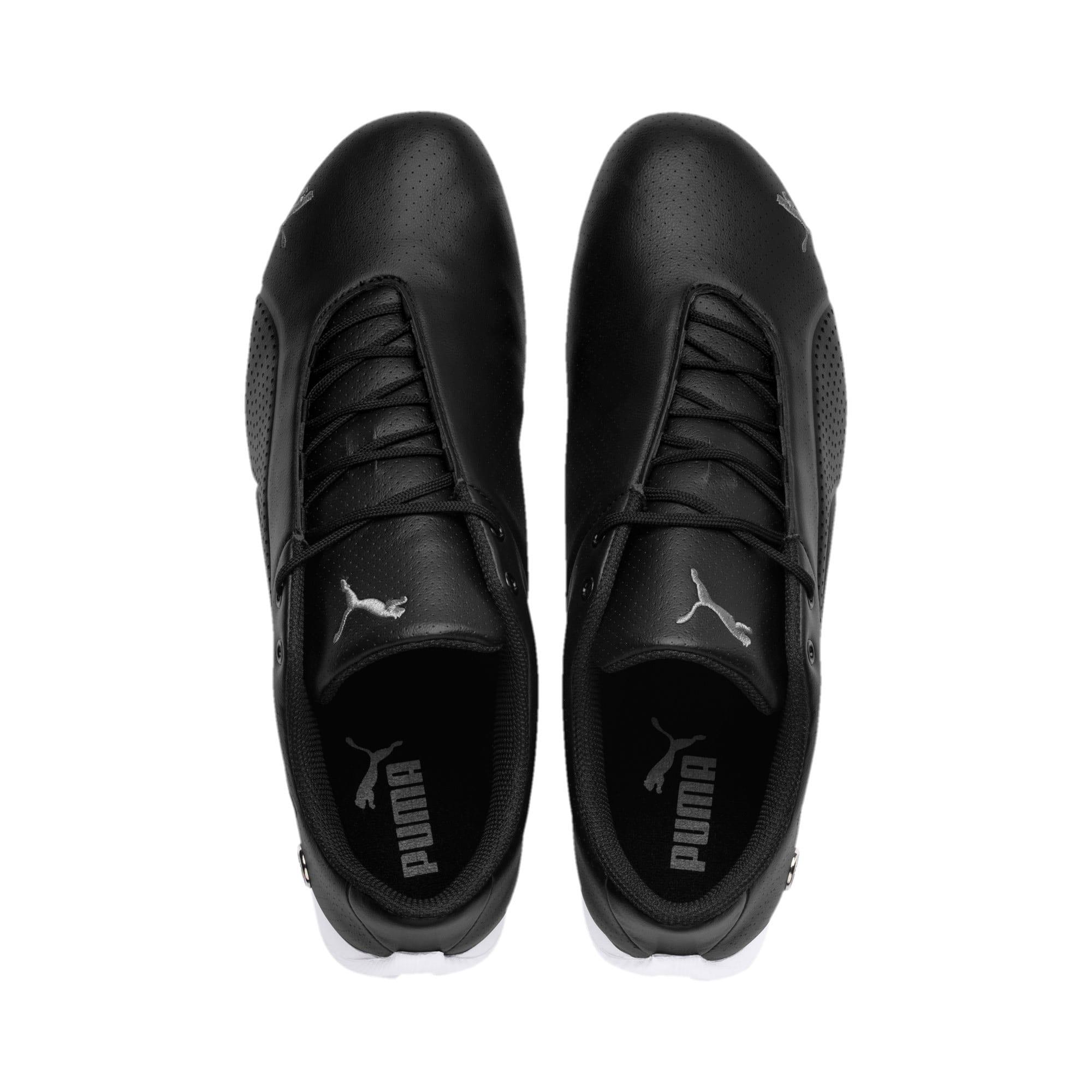 Thumbnail 6 of BMW Motorsport Future Cat Ultra sneakers, Black-White-Gray Violet, medium