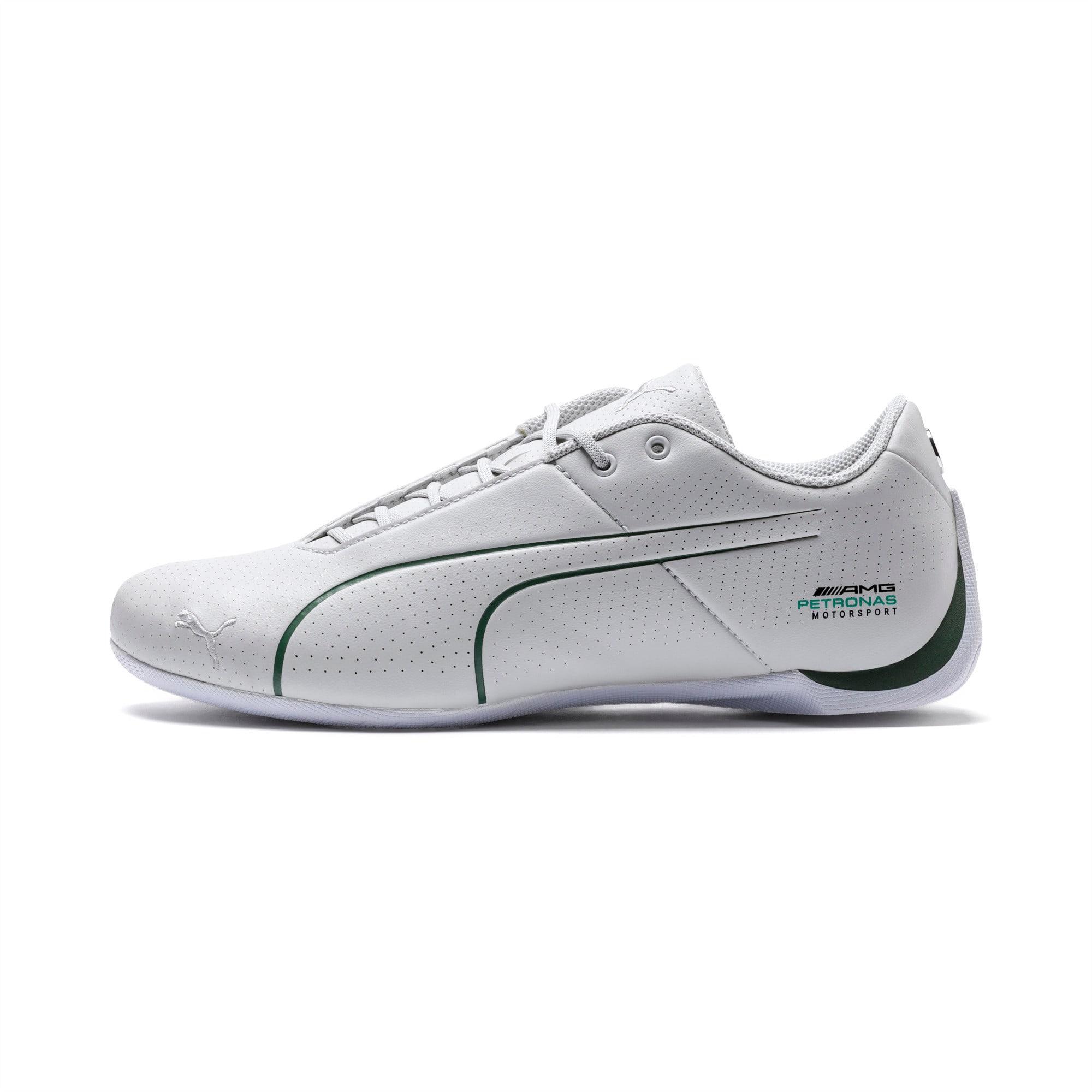 MERCEDES AMG PETRONAS Future Cat Ultra Shoes