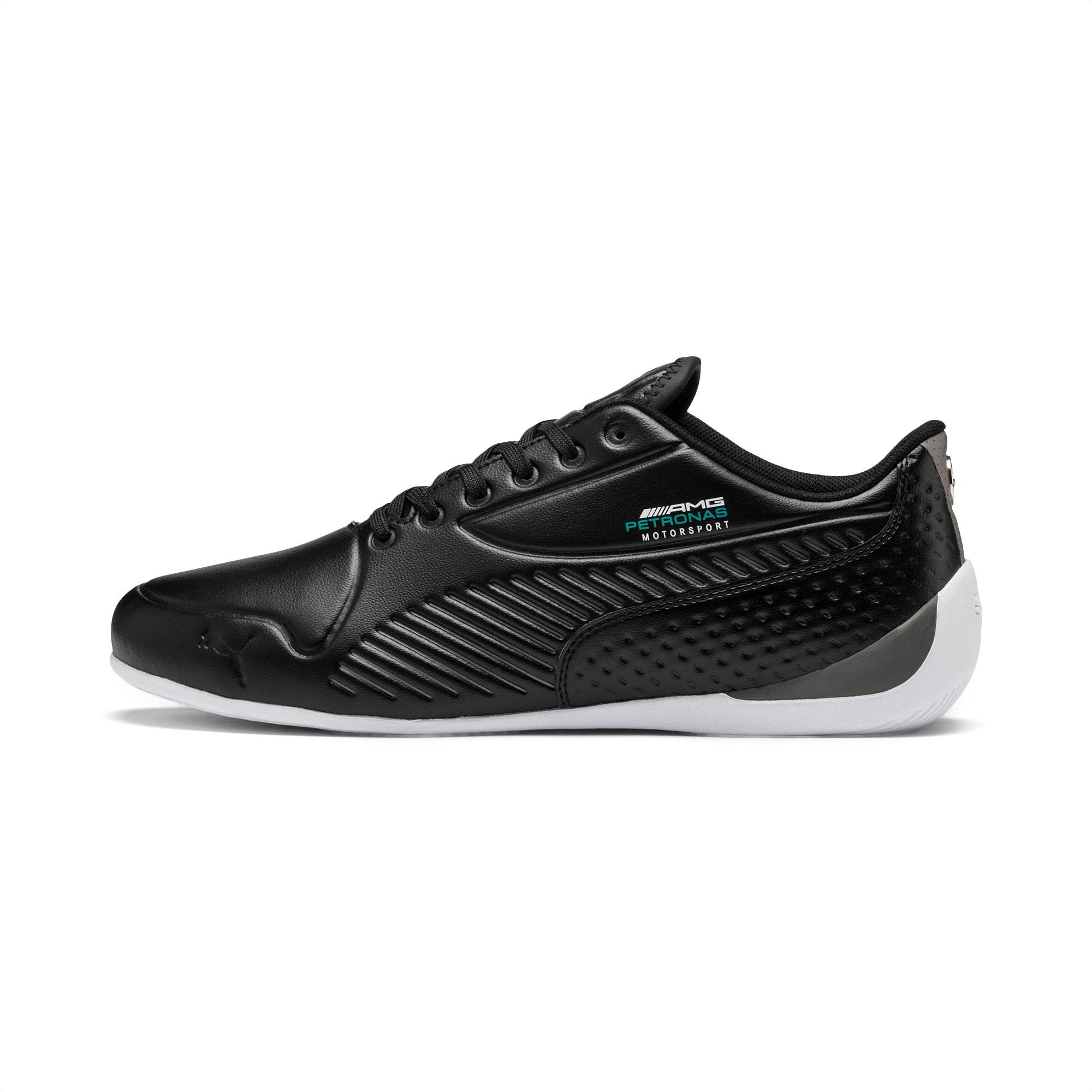 Puma Mercedes AMG Petronas Leather zapatilla deportiva de