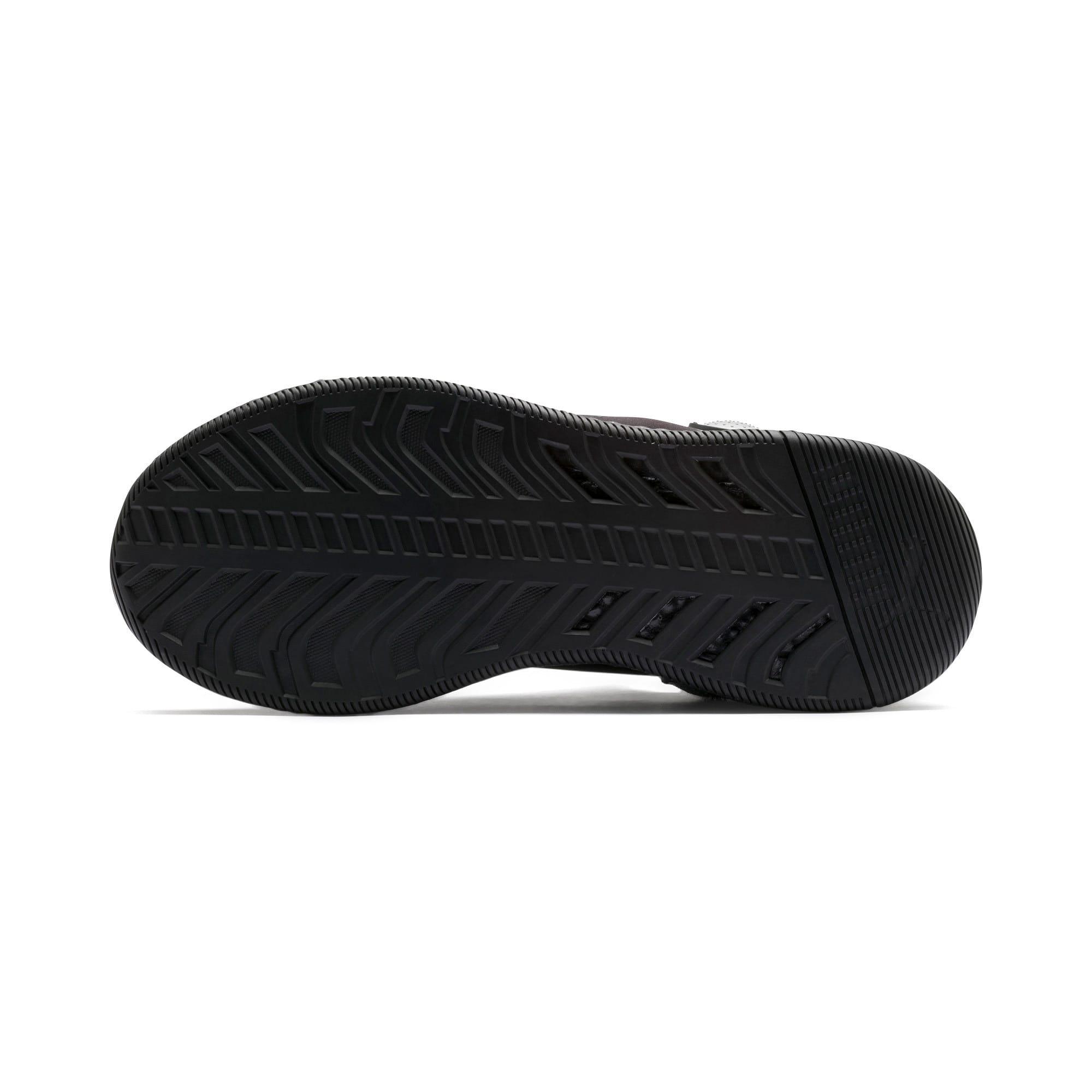 Miniatura 5 de Zapatos para correr BMW M Motorsport HYBRID para hombre, Negro-Negro-Blanco, mediano