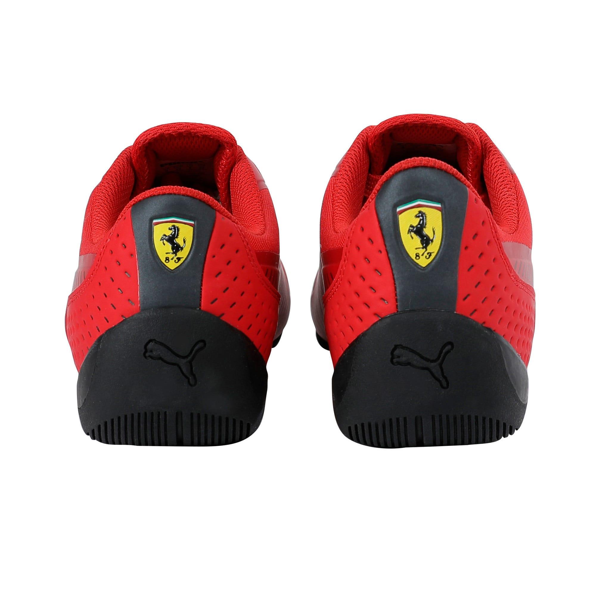 Thumbnail 3 of Ferrari Drift Cat 7 Ultra Trainers, Rosso Corsa-Puma Black, medium-IND