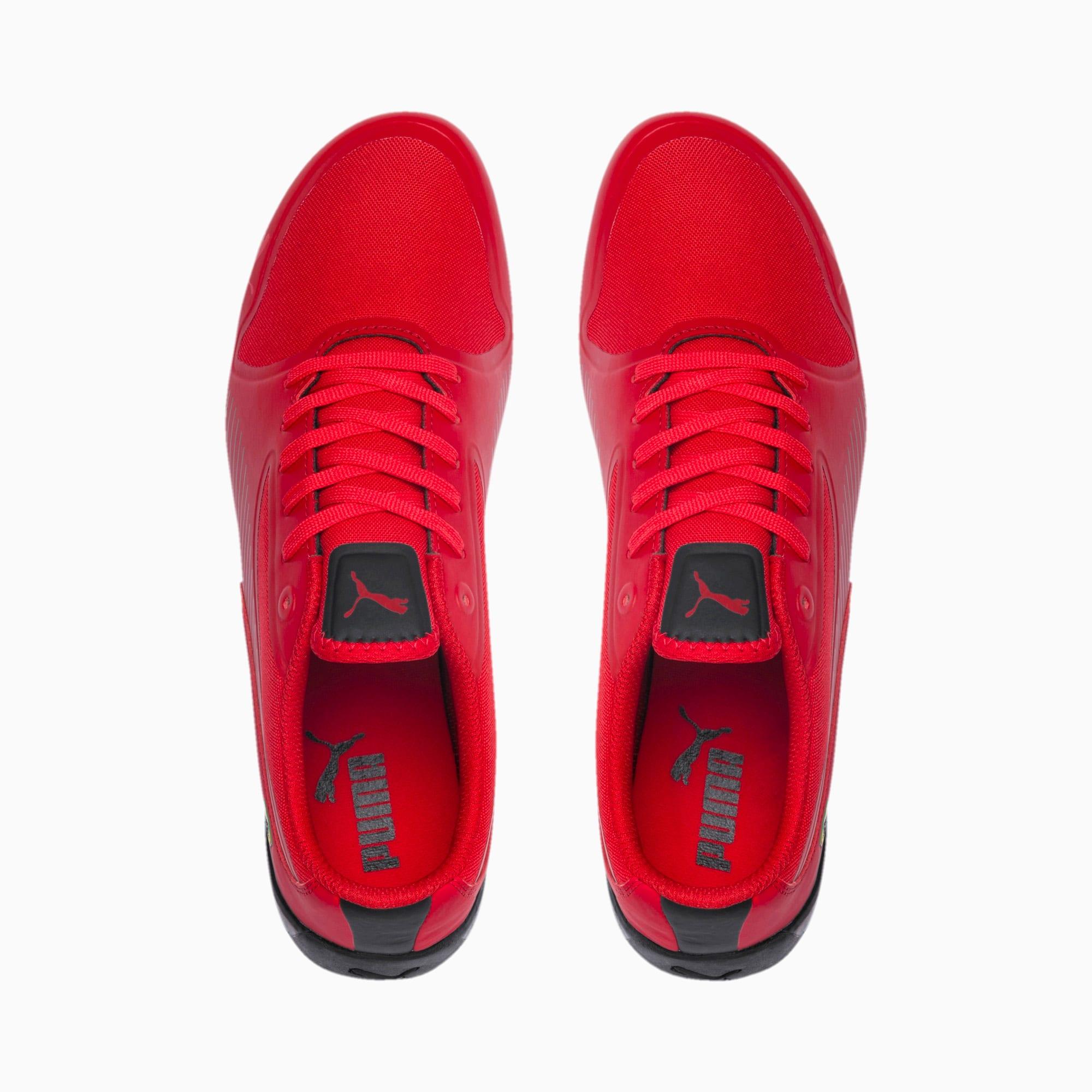 PUMA Scuderia Ferrari Drift Cat 7 Shoes Men