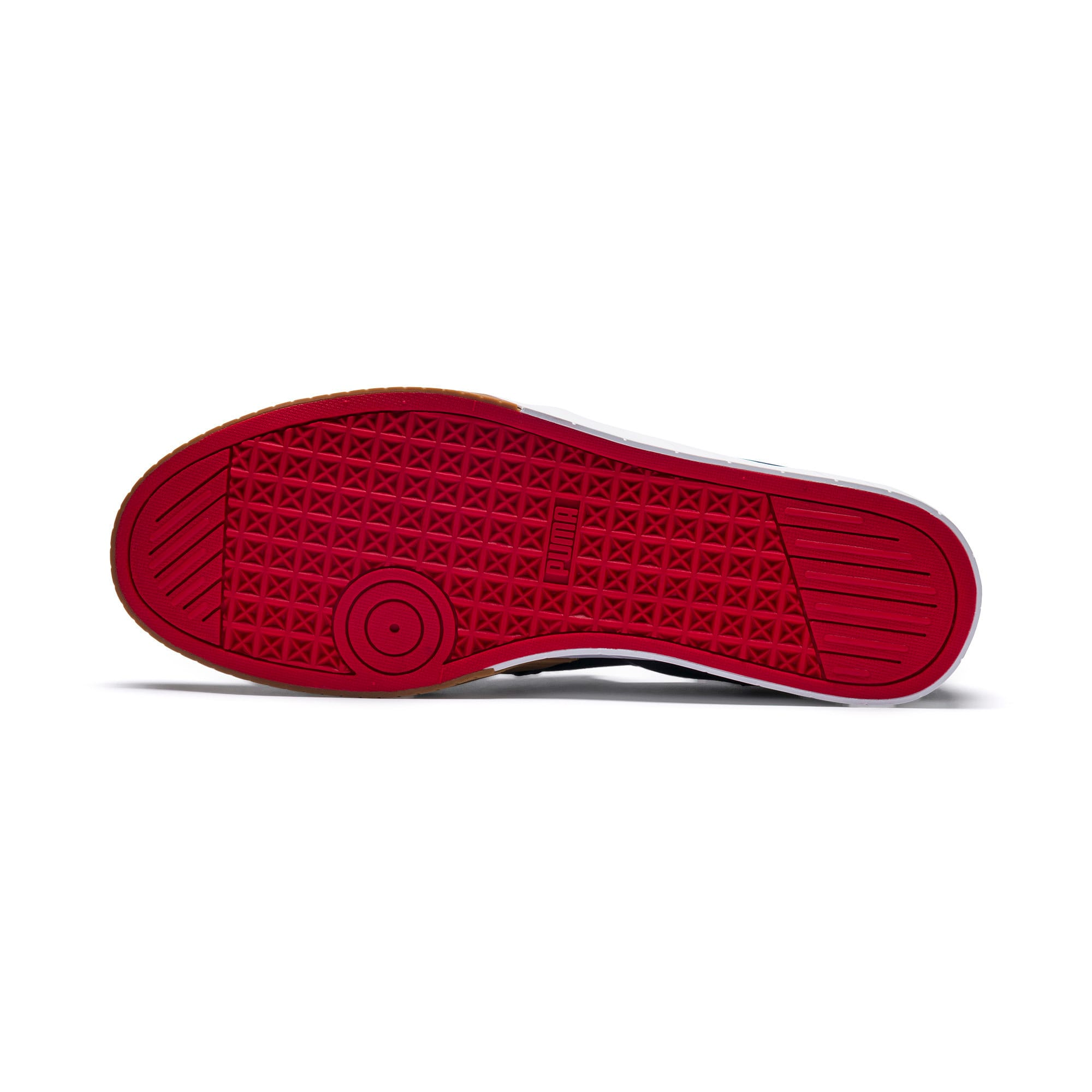 Thumbnail 2 of Scuderia Ferrari Men's Slip-On Track Shoes, Peacoat-Peacoat, medium