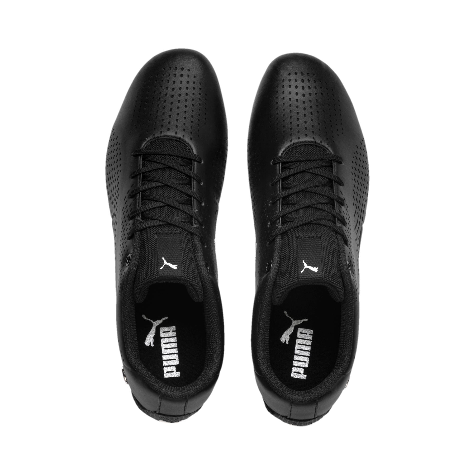 Thumbnail 6 van BMW M Motorsport Drift Cat Ultra 5 II schoenen, Puma Black-Puma Black, medium