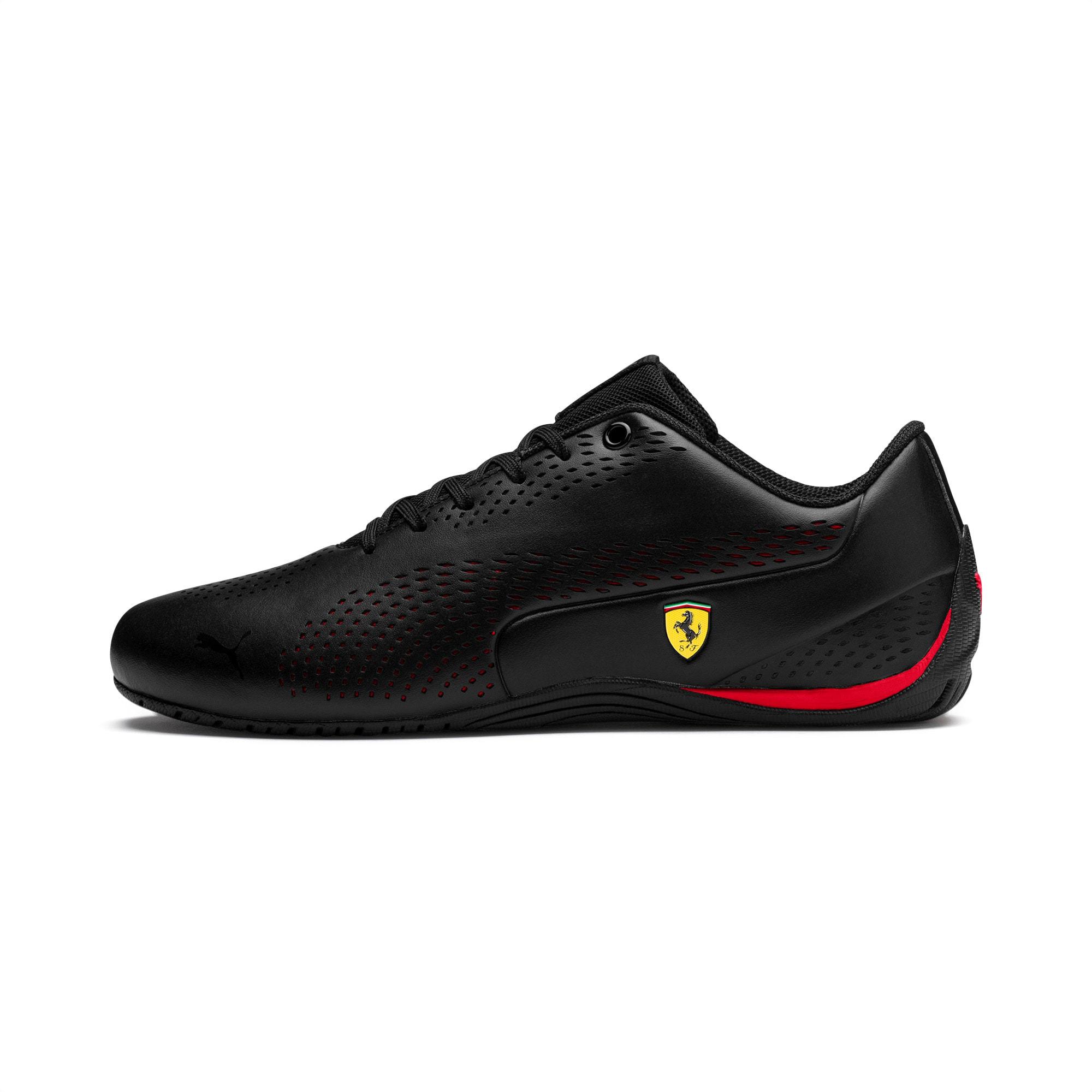 Scuderia Ferrari Drift Cat 5 Ultra II Shoes