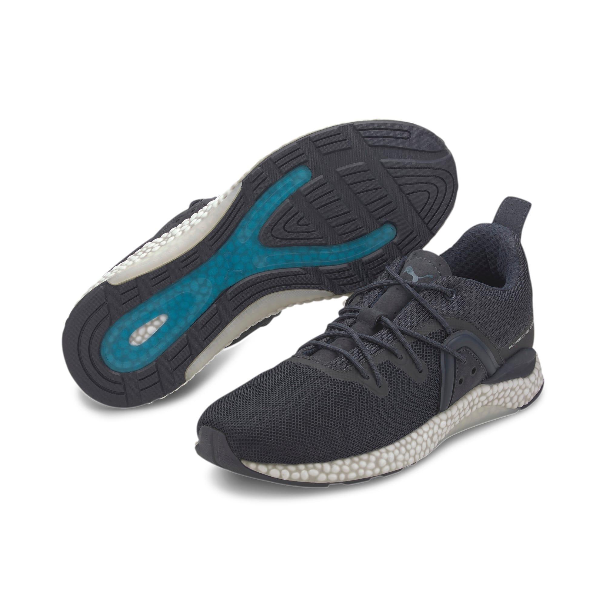 Thumbnail 3 of Porsche Design Hybrid Runner Herren Sneaker, Navy Blazer-Navy Blazer, medium