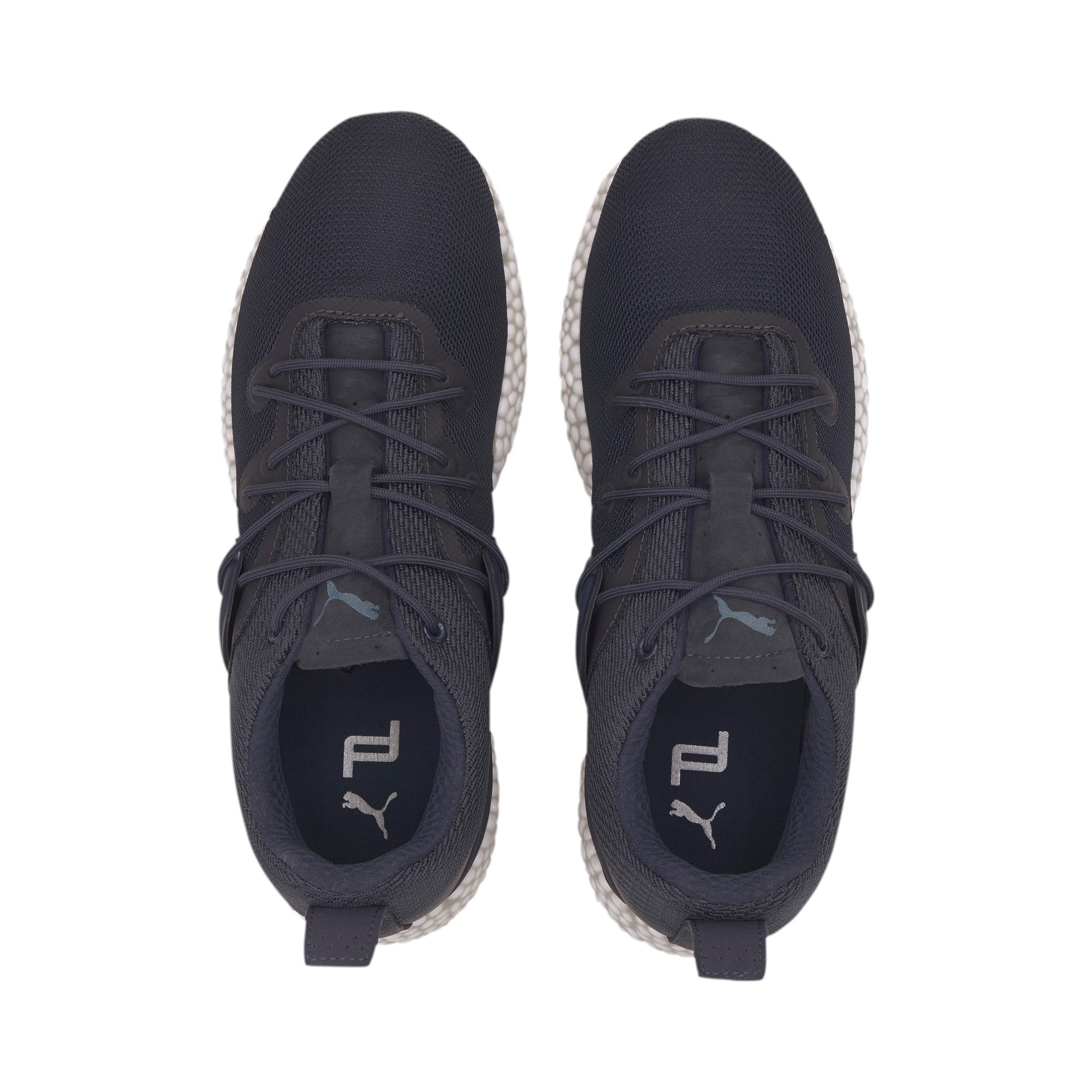 Thumbnail 7 of Porsche Design Hybrid Runner Men's Trainers, Navy Blazer-Navy Blazer, medium