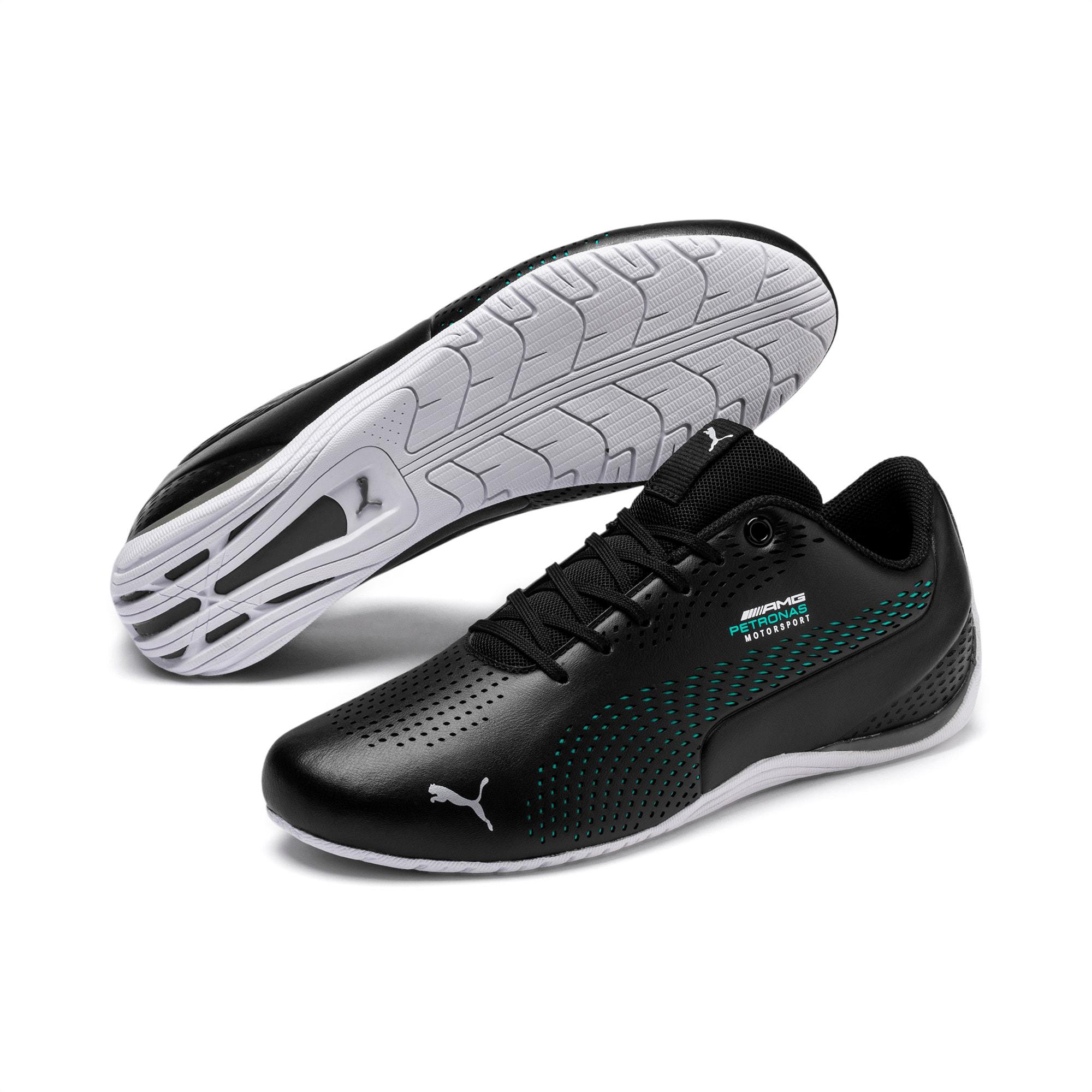 Hacer la cama cinturón Despertar  Mercedes AMG Petronas Drift Cat 5 Ultra II Shoes | PUMA Shoes | PUMA