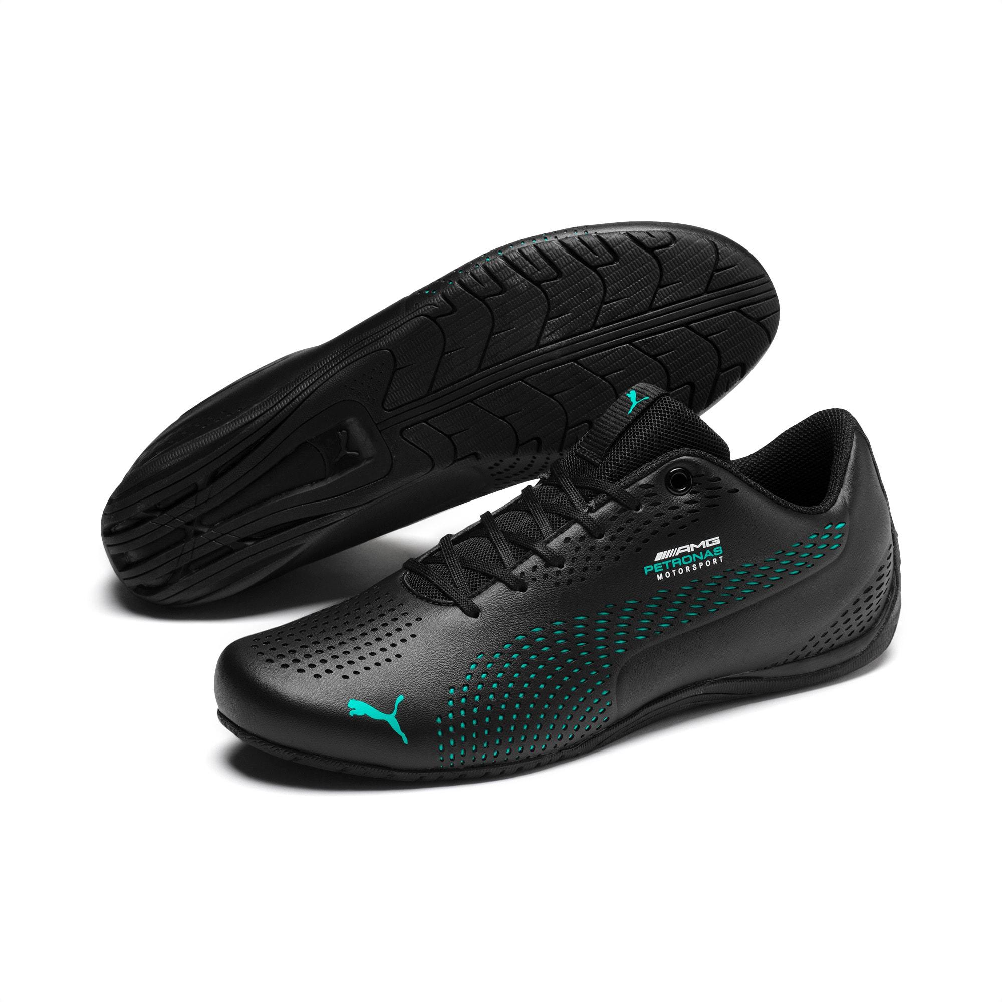 Mercedes-AMG Petronas Drift Cat 5 Ultra II Men's Shoes