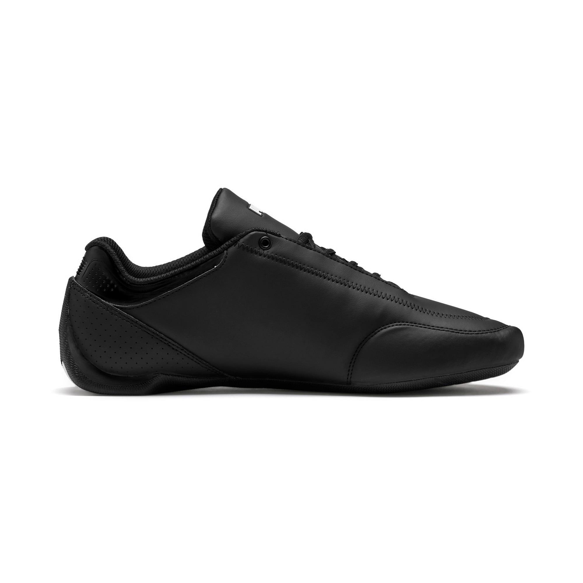 Miniatura 6 de ZapatosScuderiaFerrariFuture Kart Cat, Black-Puma White-Rosso Corsa, mediano
