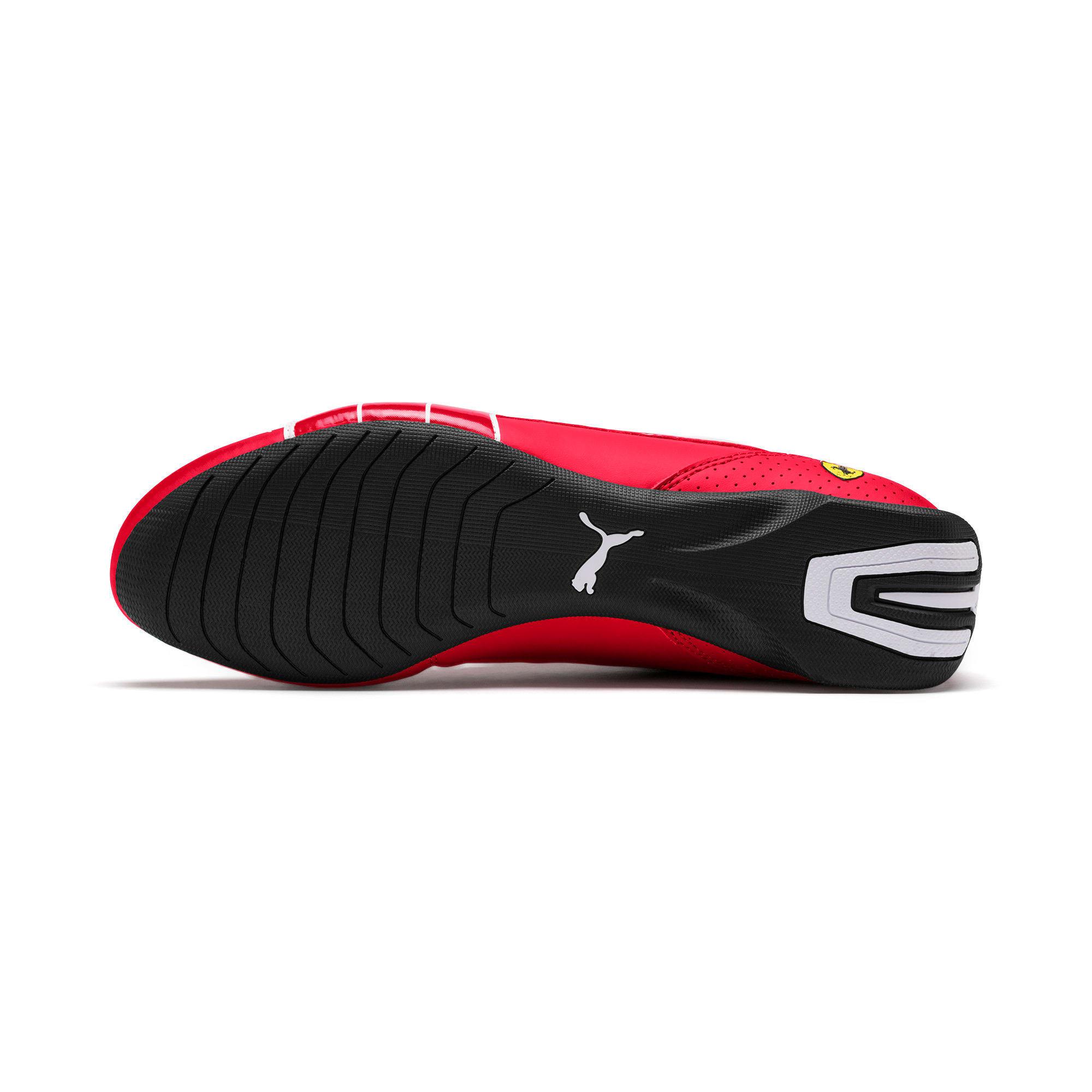 Miniatura 5 de ZapatosScuderiaFerrariFuture Kart Cat, Rosso Corsa-Puma Black, mediano