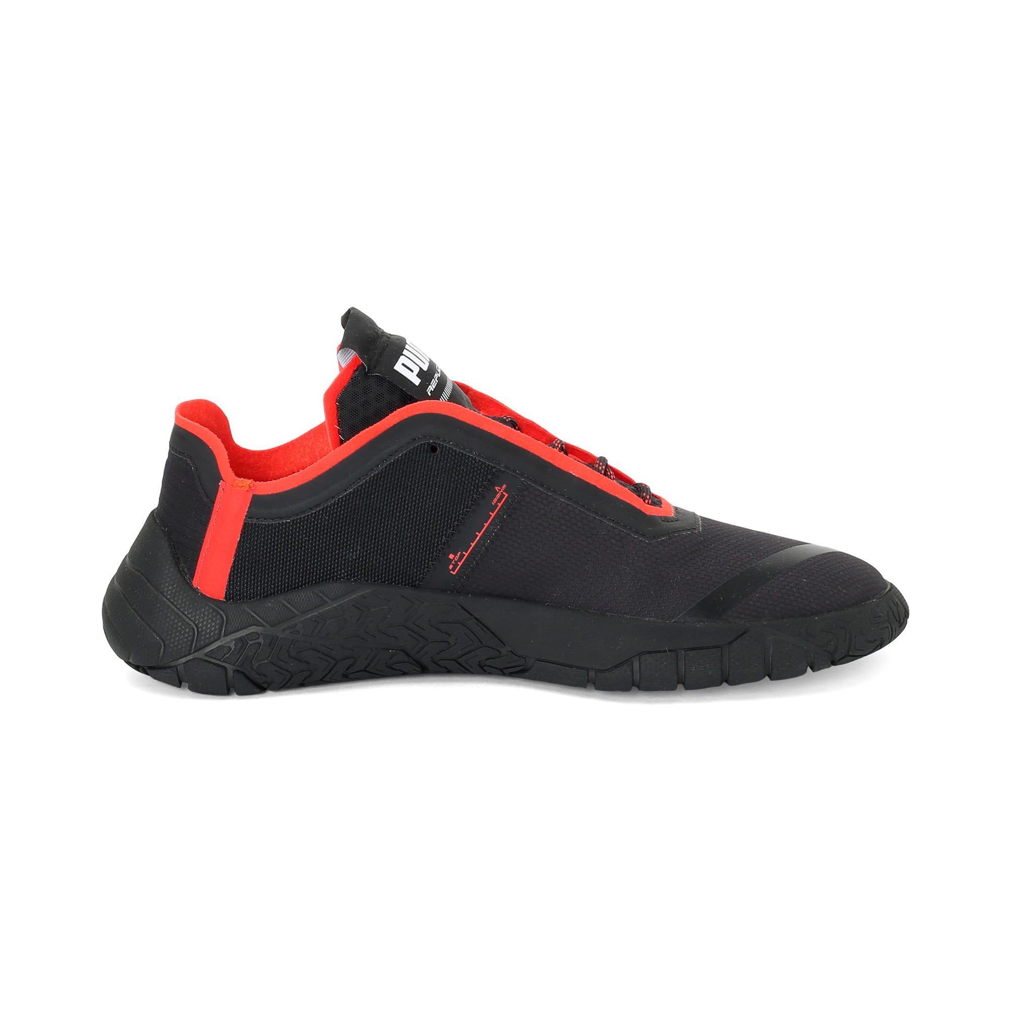 Thumbnail 4 of Replicat-X Circuit Trainers, Puma Black-Puma Red, medium-IND