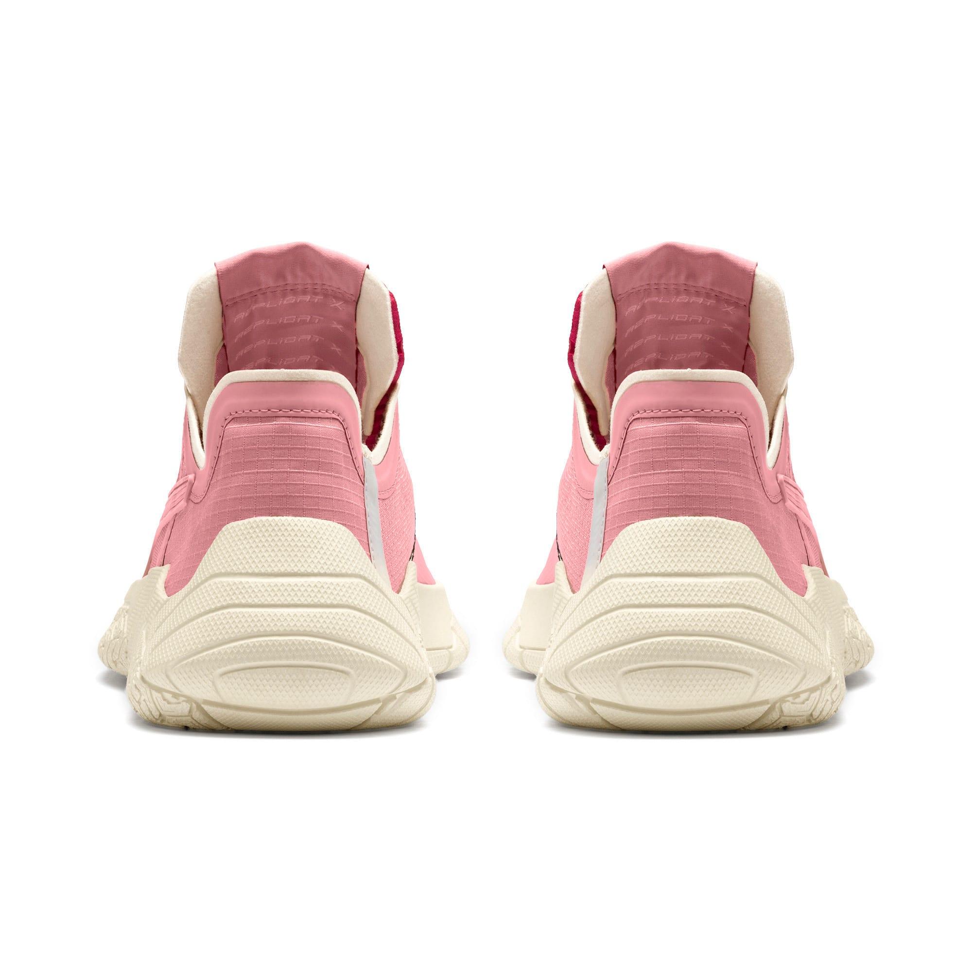 Thumbnail 3 of Replicat-X Circuit Motorsport Shoes, Bridal Rose-Whisper White, medium
