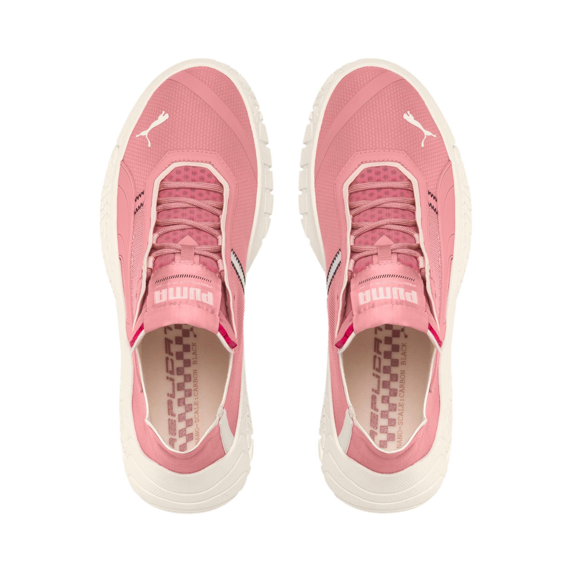 Thumbnail 6 of Replicat-X Circuit Motorsport Shoes, Bridal Rose-Whisper White, medium