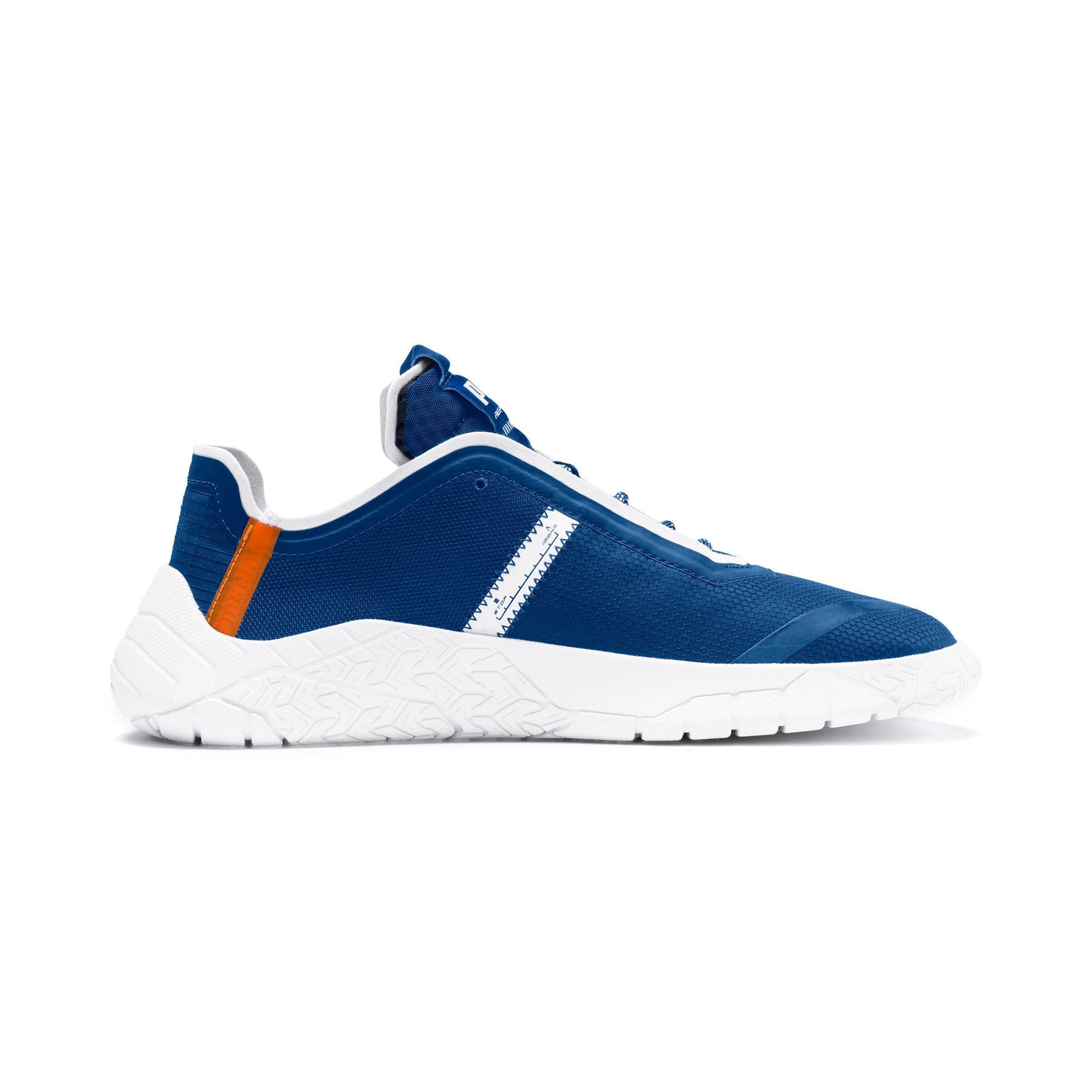 Thumbnail 5 of Replicat-X Circuit Motorsport Shoes, Galaxy Blue-Puma White, medium