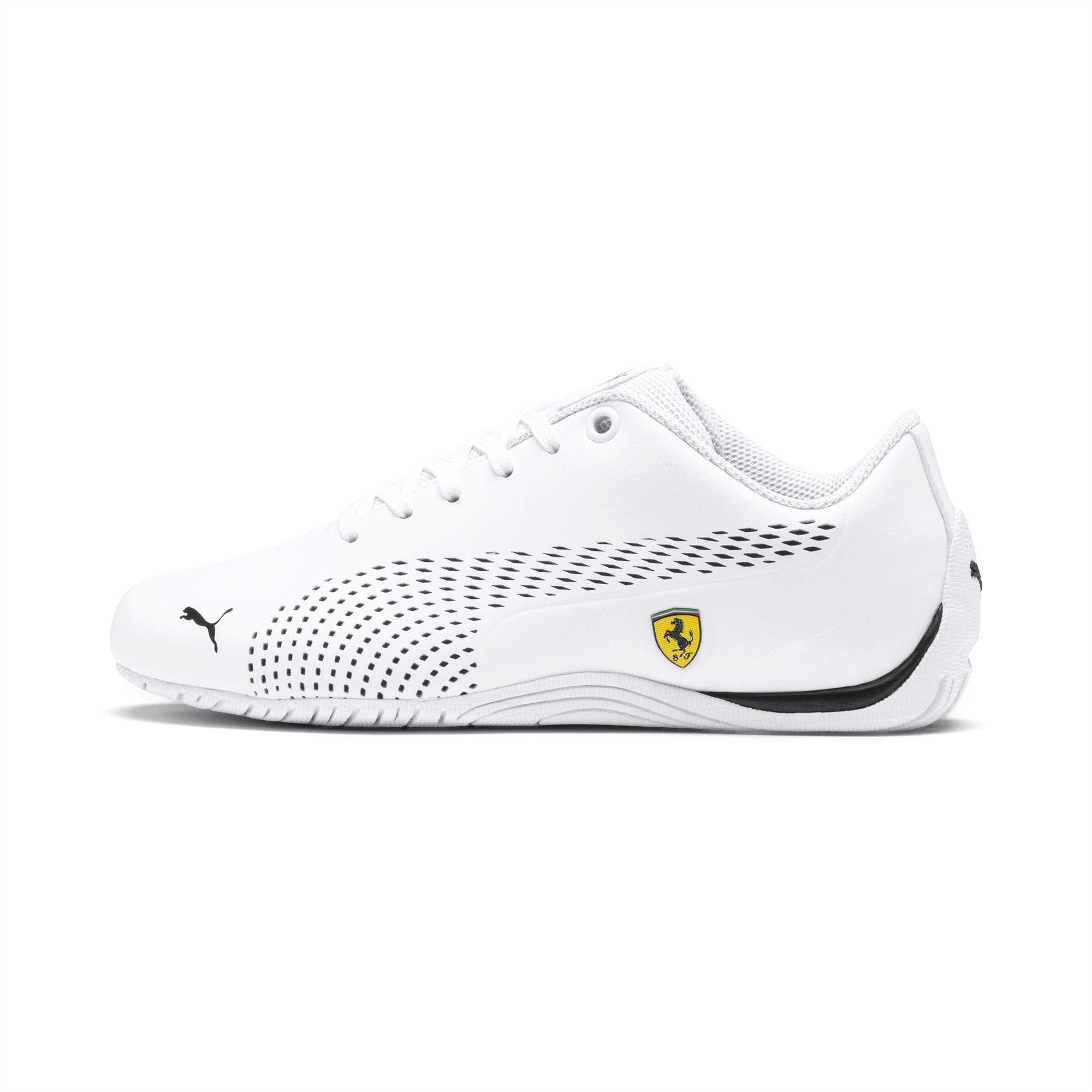 Scuderia Ferrari Drift Cat 5 Ultra II Shoes JR