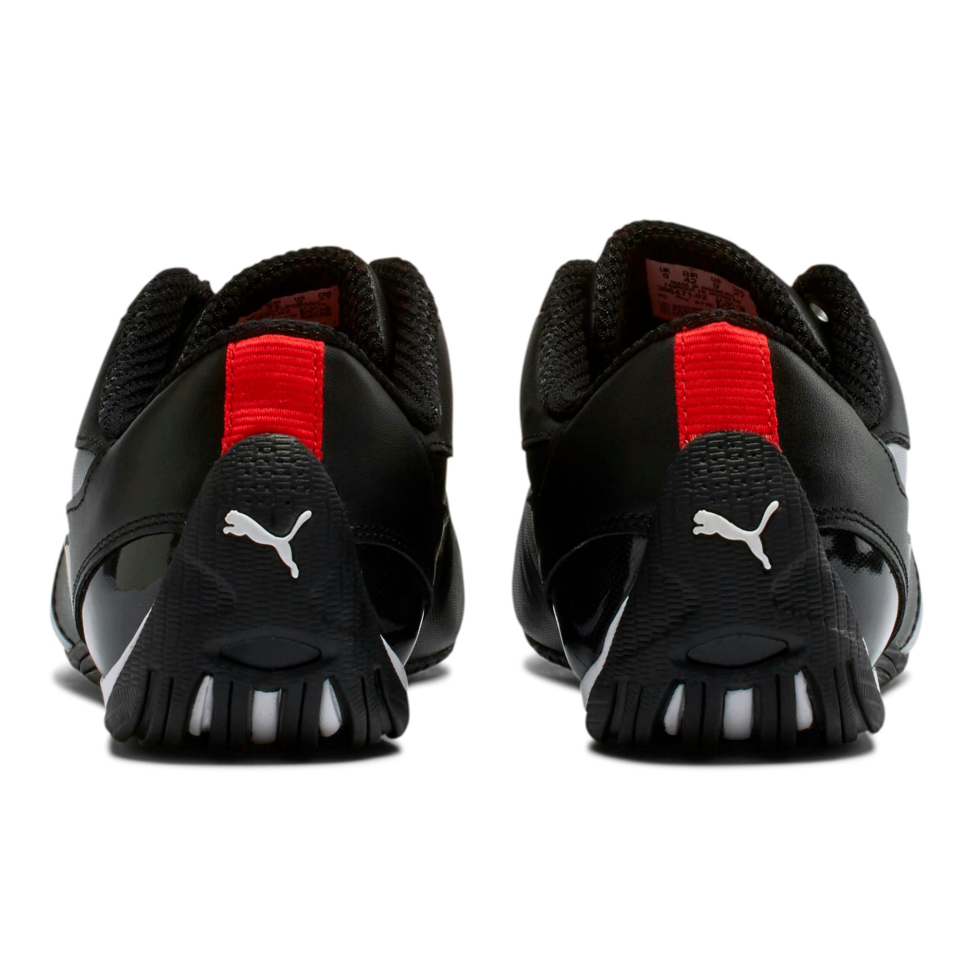 Thumbnail 3 of Scuderia Ferrari Drift Cat 5 NM Men's Shoes, Puma Black-Puma Black, medium