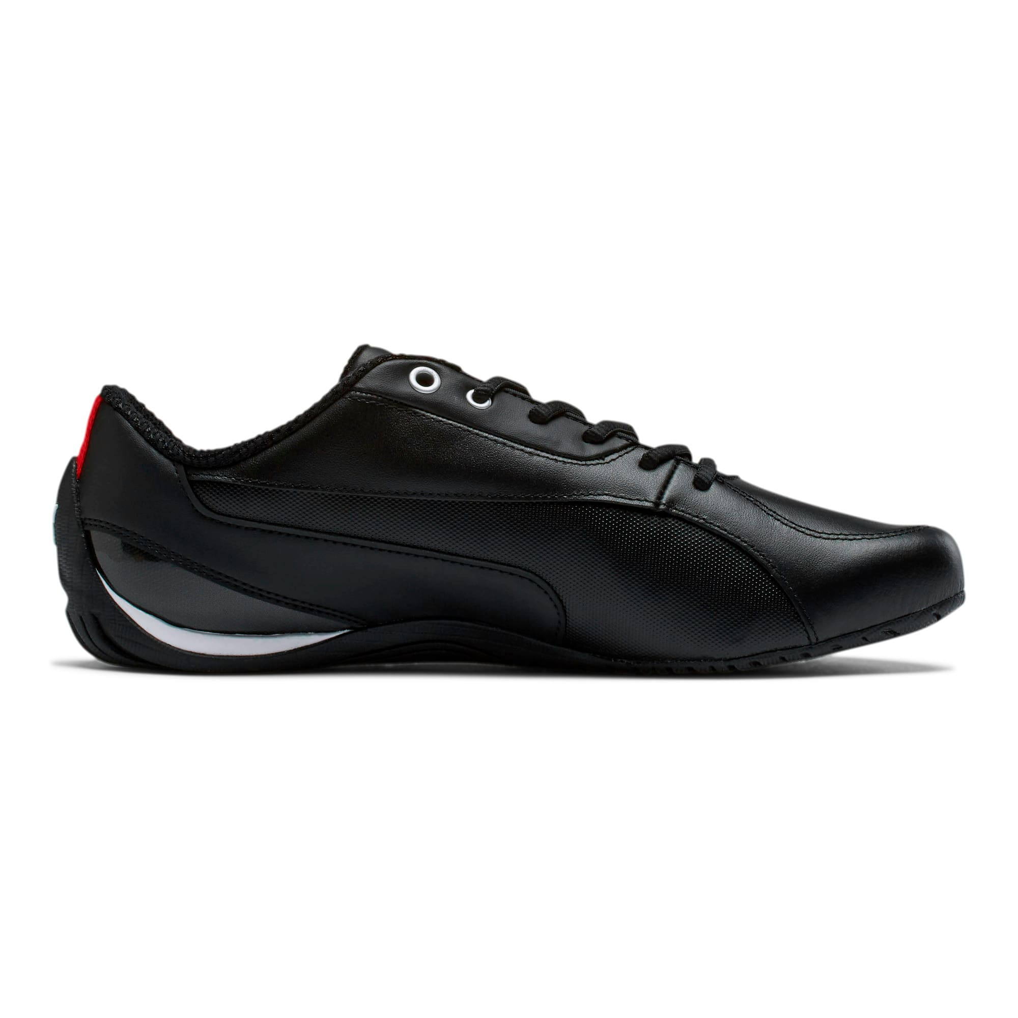Thumbnail 5 of Scuderia Ferrari Drift Cat 5 NM Men's Shoes, Puma Black-Puma Black, medium