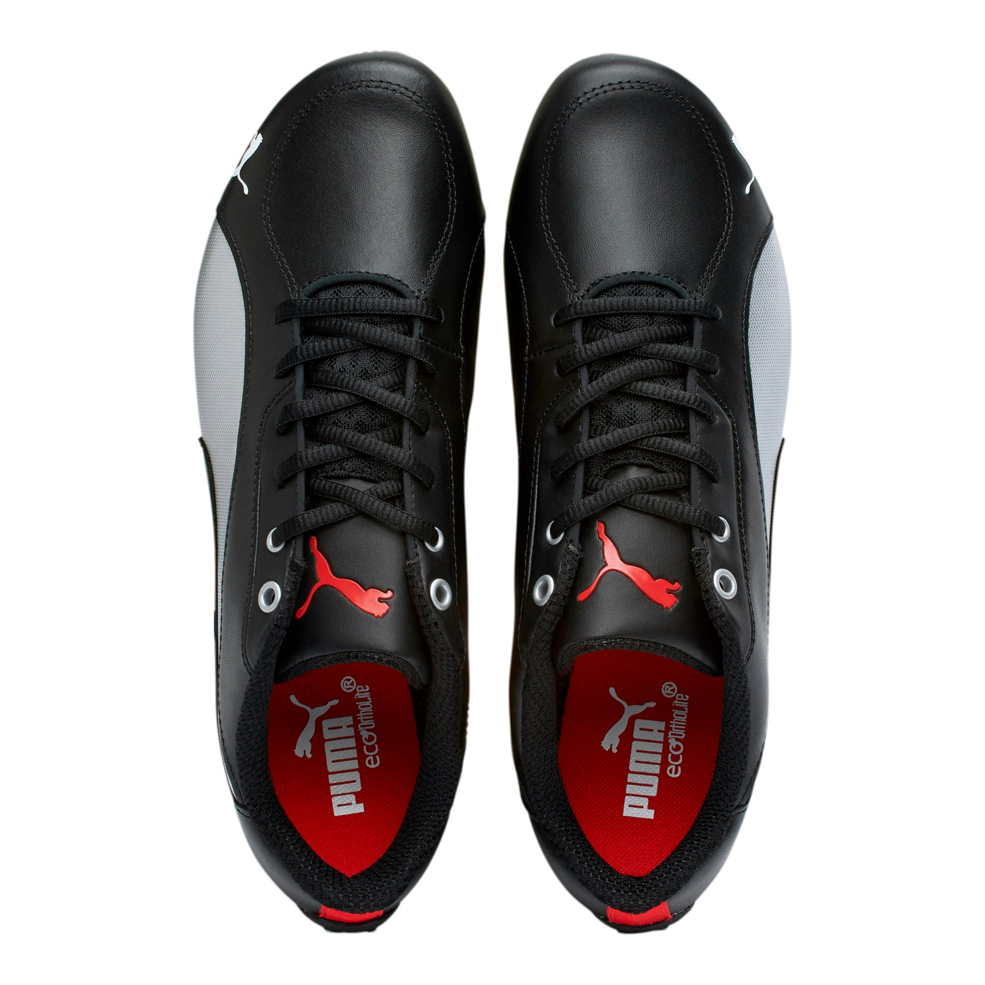 Thumbnail 6 of Scuderia Ferrari Drift Cat 5 NM Men's Shoes, Puma Black-Puma Black, medium