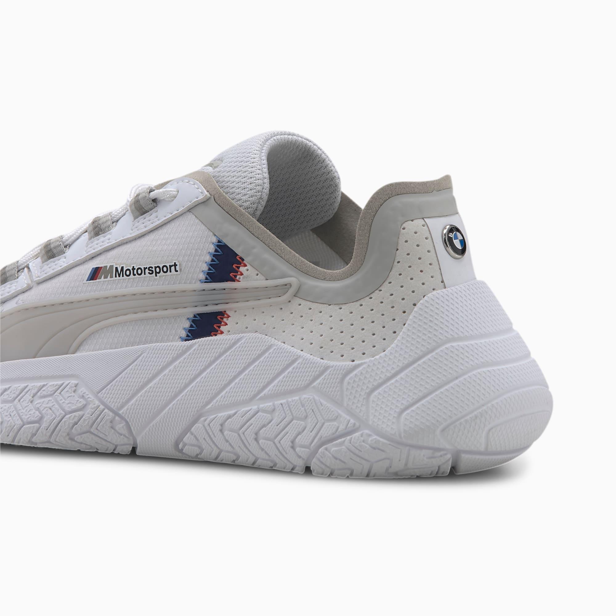 BMW M Motorsport Replicat X Motorsport Shoes JR