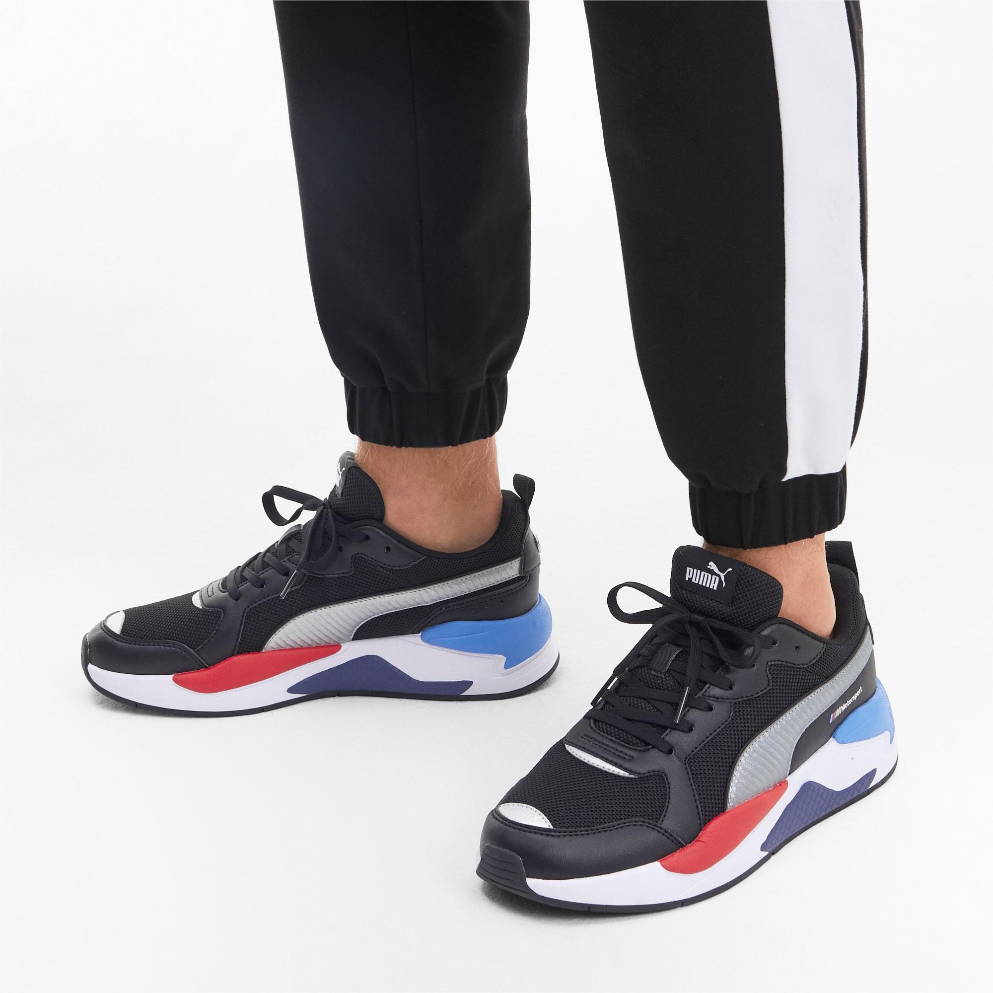 Zapatos deportivos BMW M Motorsport X-RAY para hombre