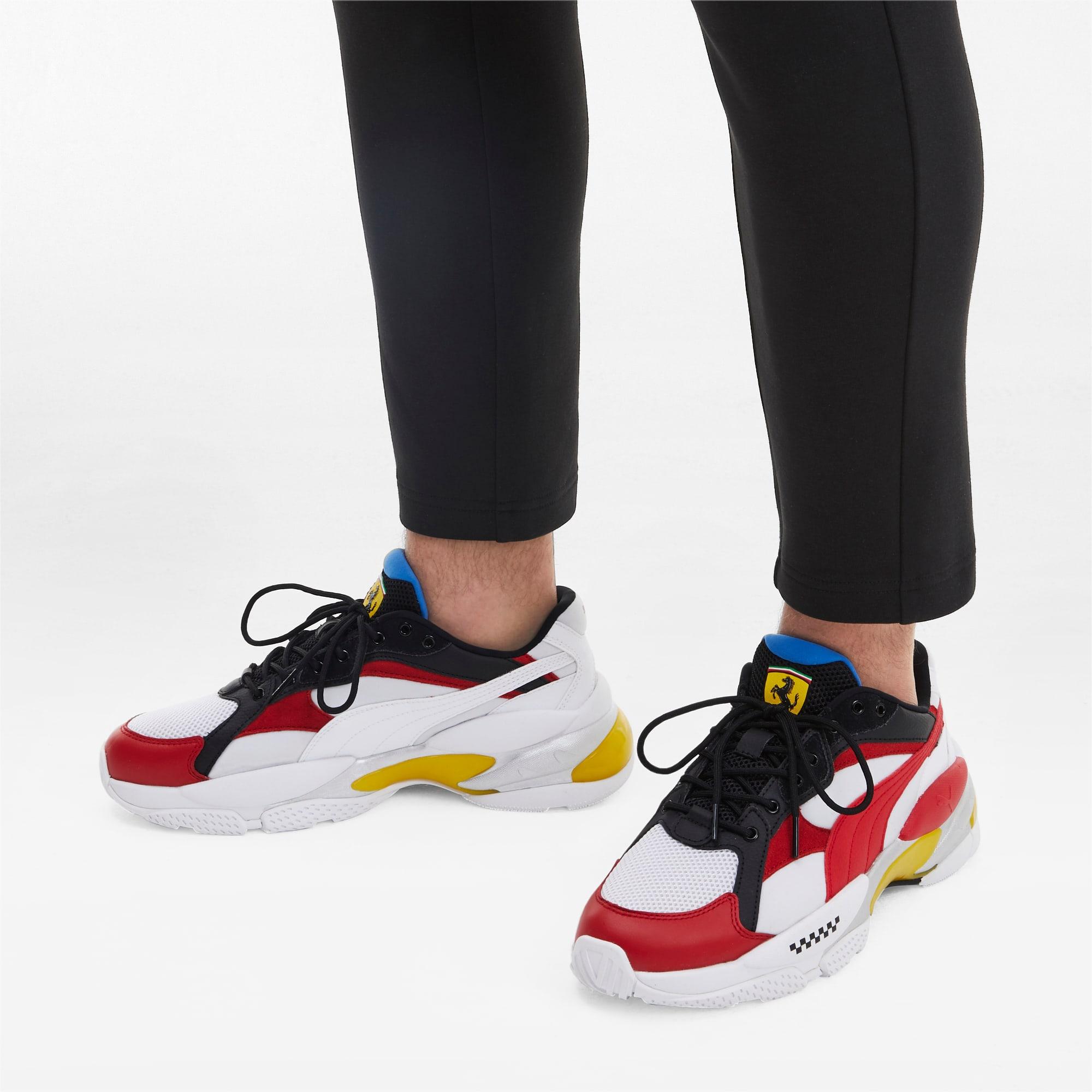 Scuderia Ferrari LQDCELL Epsilon Men's Sneakers