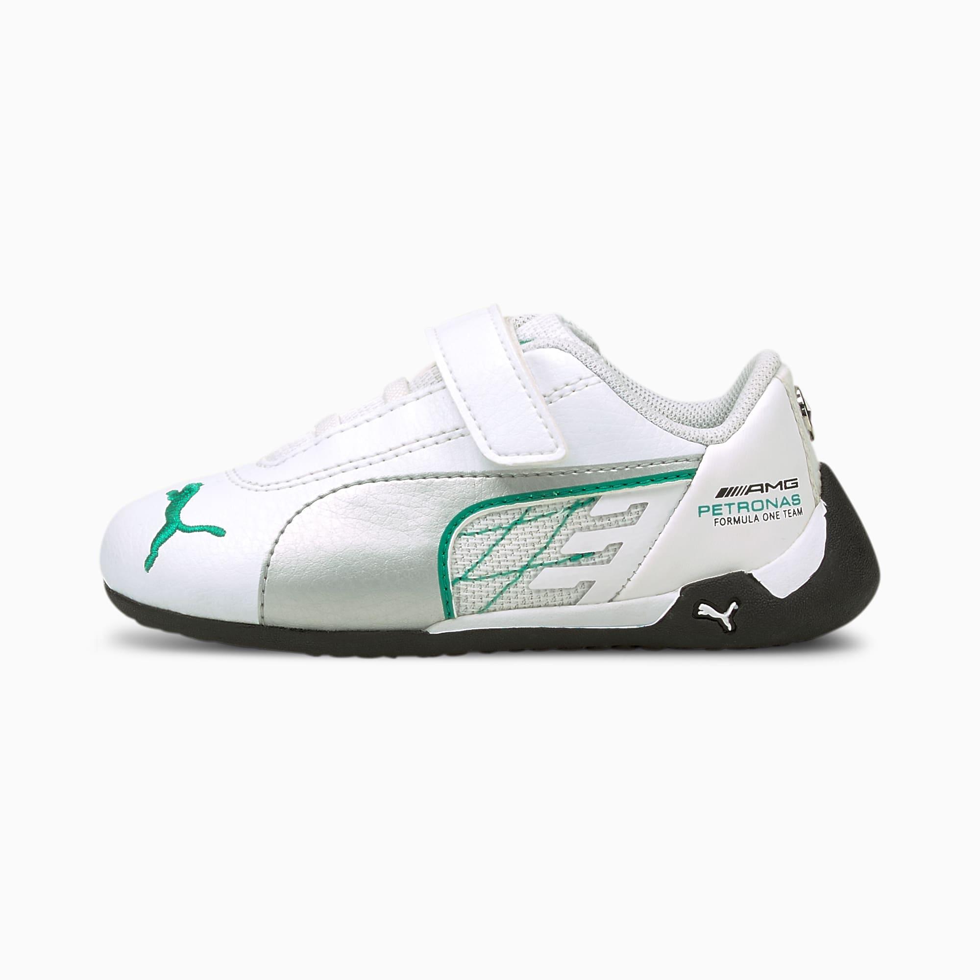 Mercedes-AMG Petronas R-Cat Toddler Motorsport Shoes