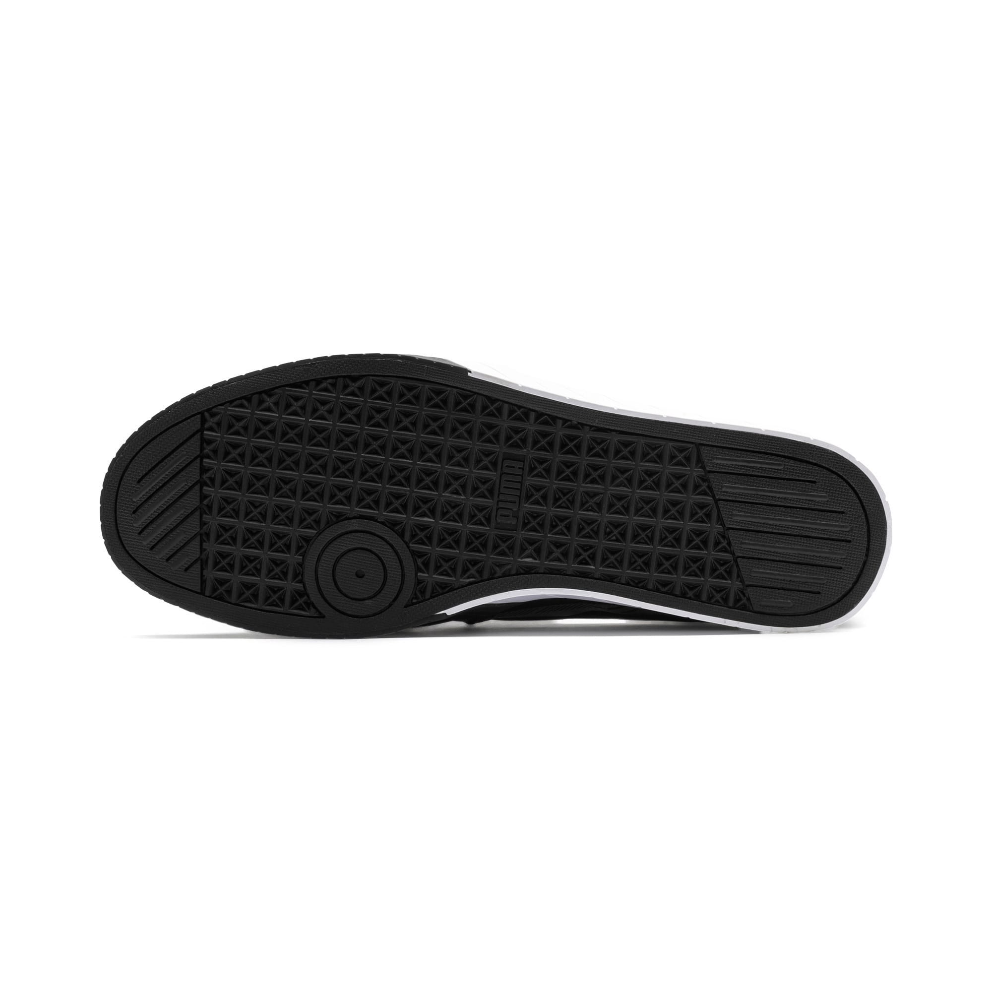 Thumbnail 6 of BMW M Slip-On Track Shoes, Puma Black-Puma Black, medium-IND