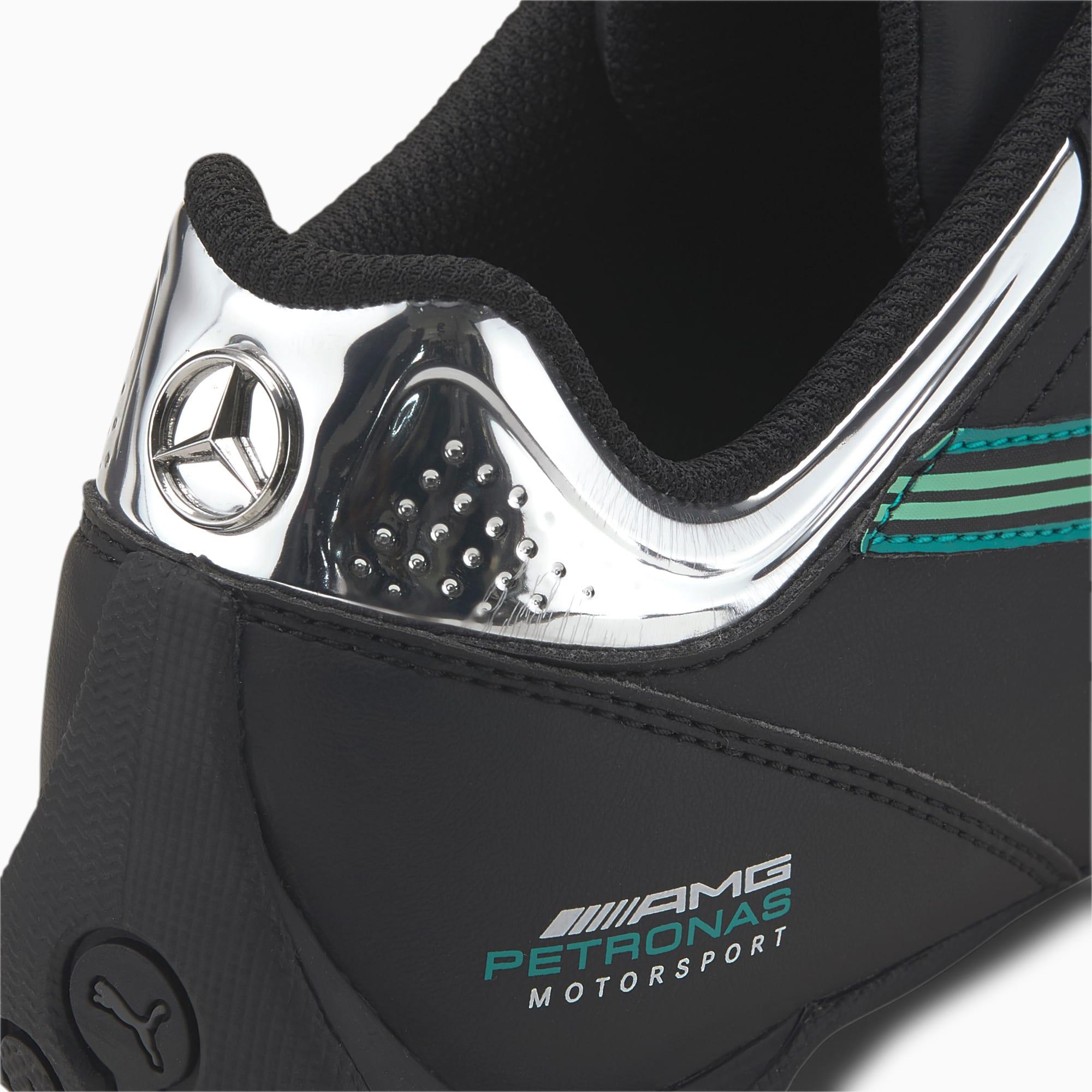 Ténis Mercedes AMG Petronas Motorsport Future Kart Cat