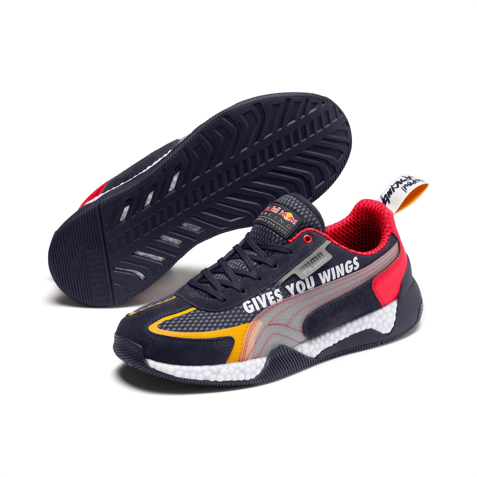 Red Bull Racing Speed HYBRID Men's Shoes