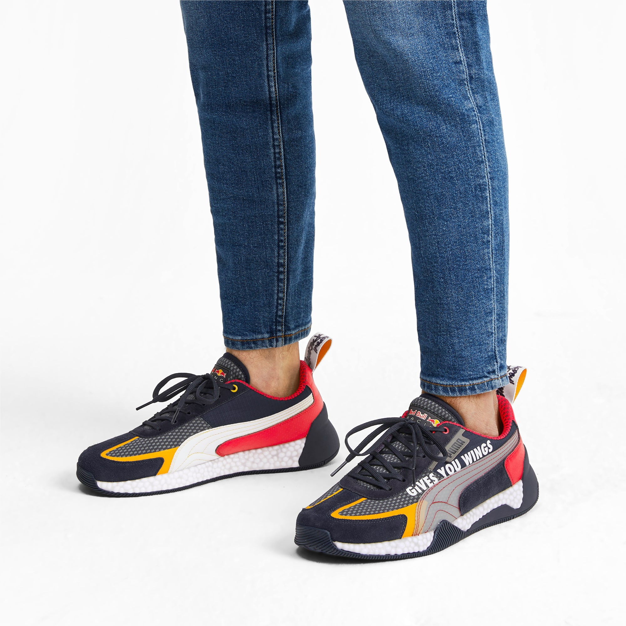 Red Bull Racing Speed HYBRID Men's Trainers