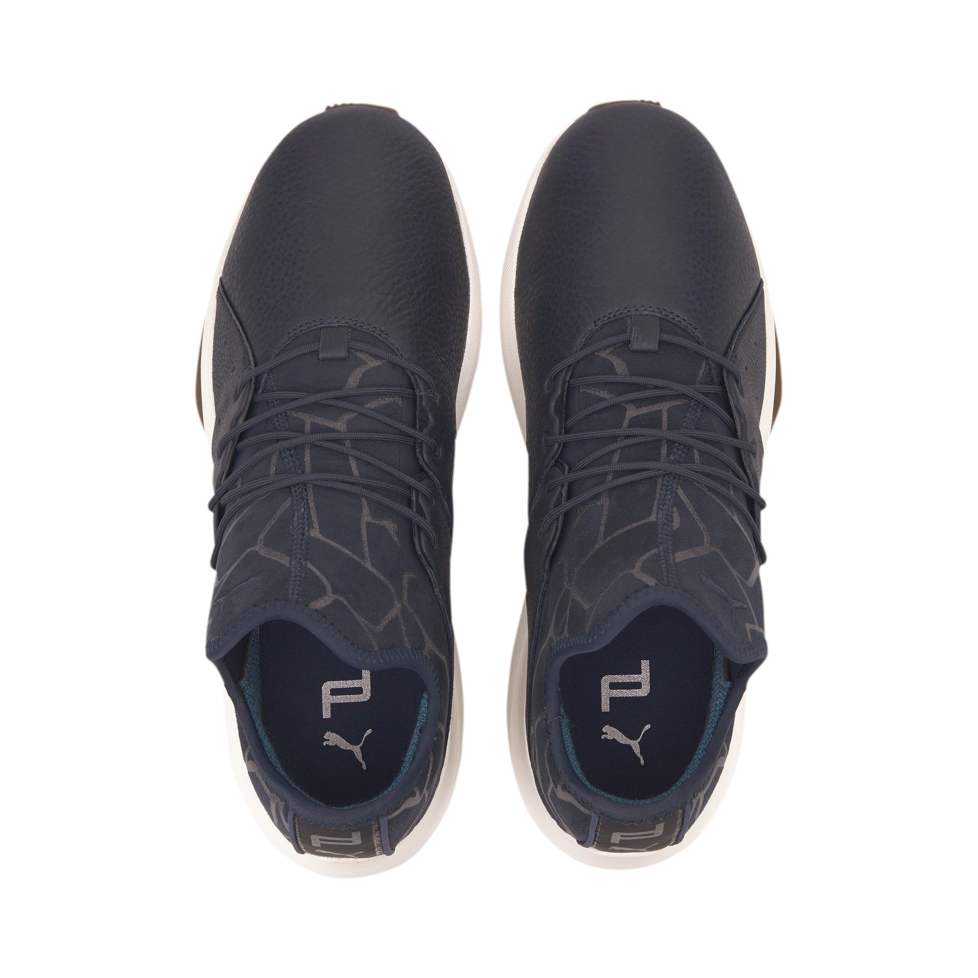 Thumbnail 7 of Porsche Design Evo Cat II Men's Trainers, Navy Blazer-Navy-WhisperW, medium