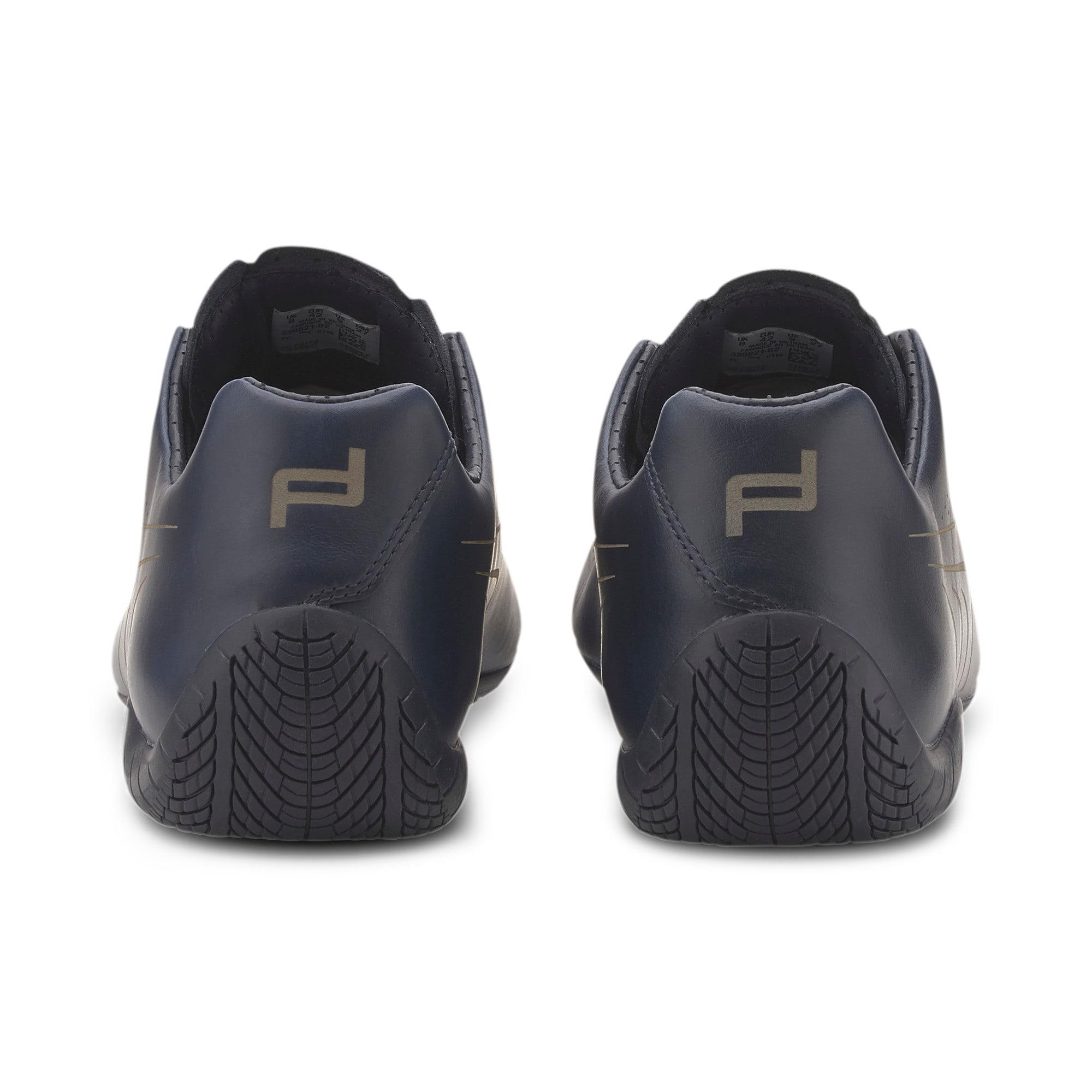 Thumbnail 3 of Porsche Design Speedcat Lux Men's Shoes, Navy Blazer-Navy Blazer, medium