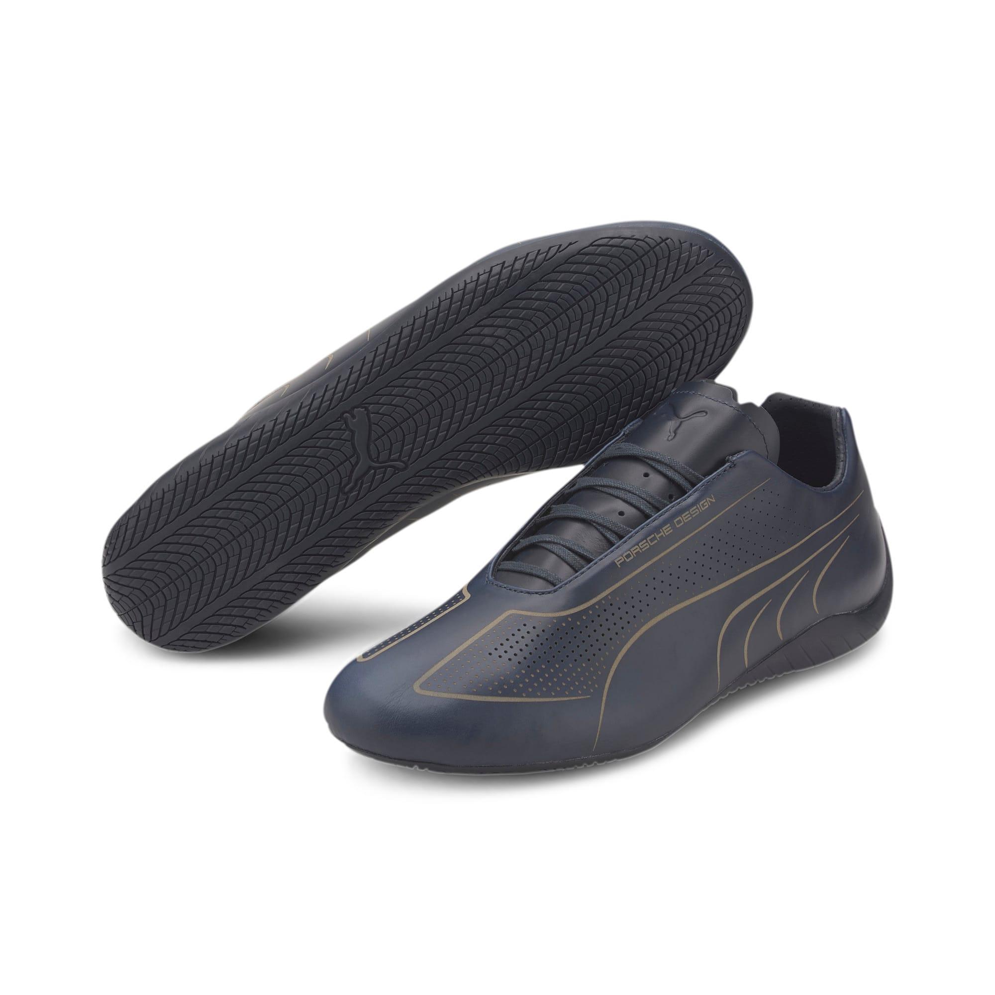 Thumbnail 2 of Porsche Design Speedcat Lux Men's Shoes, Navy Blazer-Navy Blazer, medium