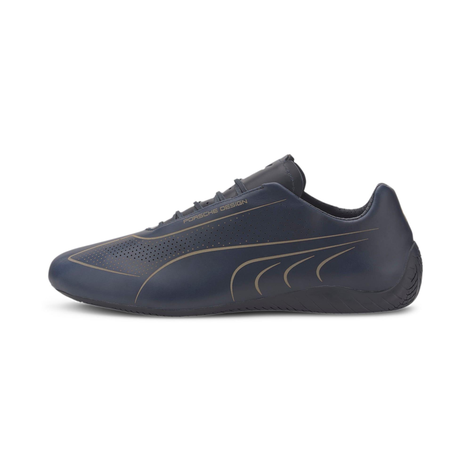 Thumbnail 1 of Porsche Design Speedcat Lux Men's Shoes, Navy Blazer-Navy Blazer, medium