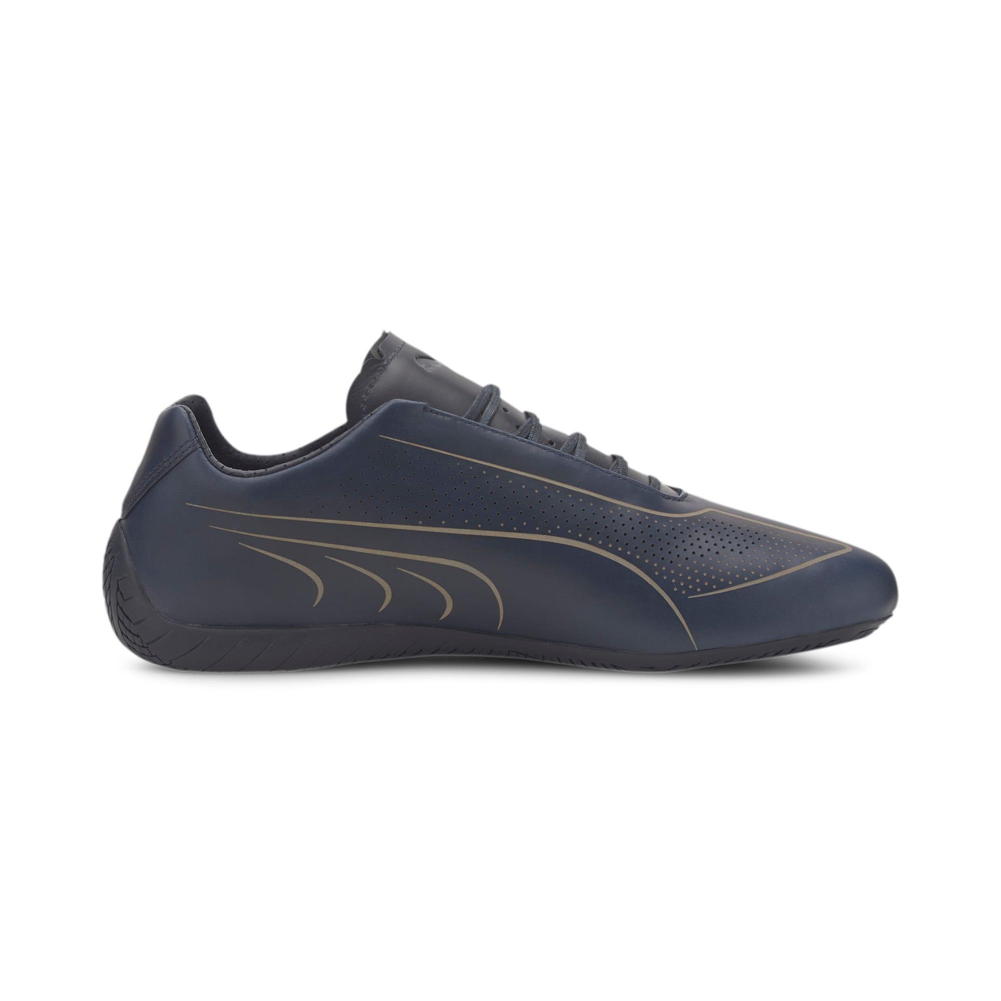 Thumbnail 5 of Porsche Design Speedcat Lux Men's Shoes, Navy Blazer-Navy Blazer, medium