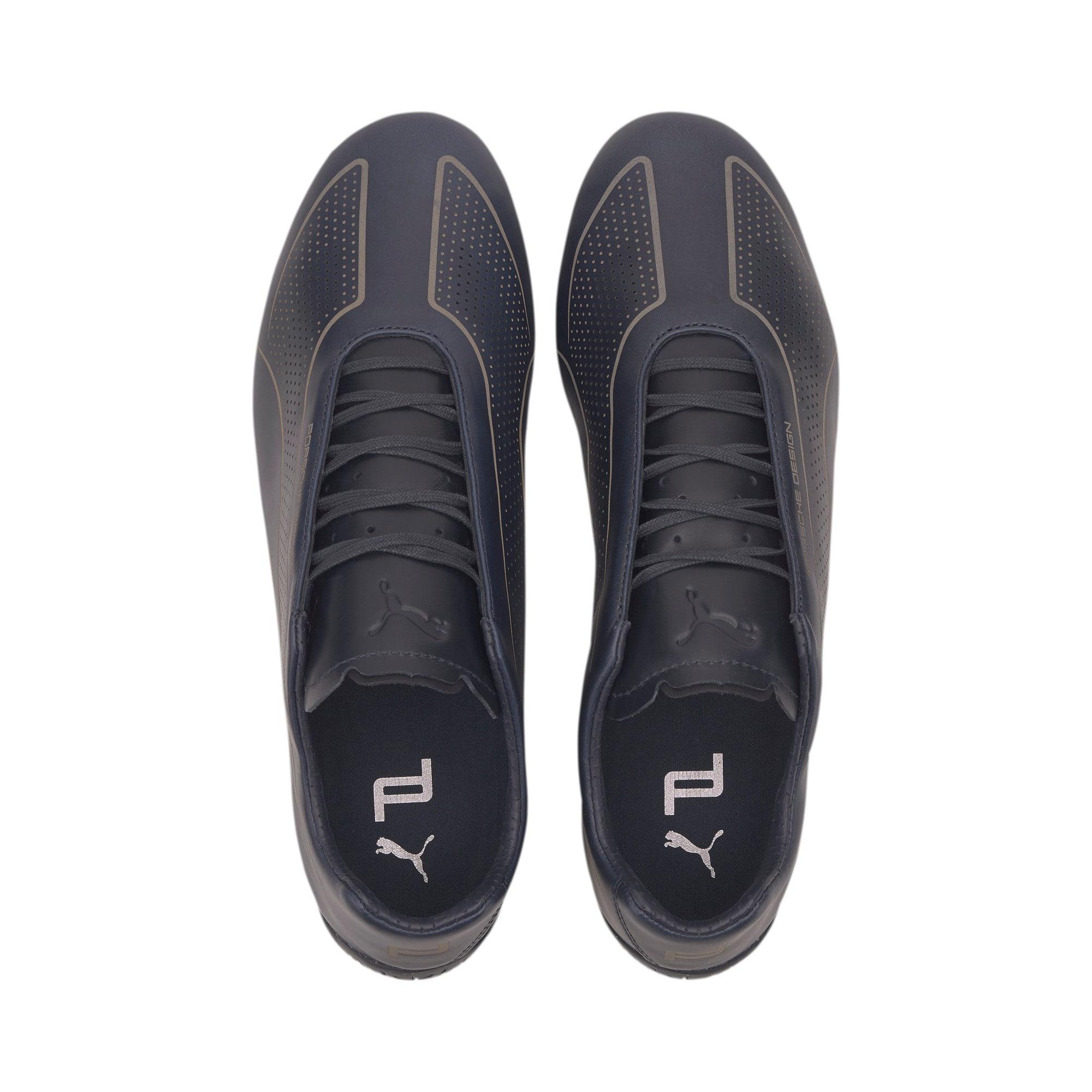 Thumbnail 6 of Porsche Design Speedcat Lux Men's Shoes, Navy Blazer-Navy Blazer, medium
