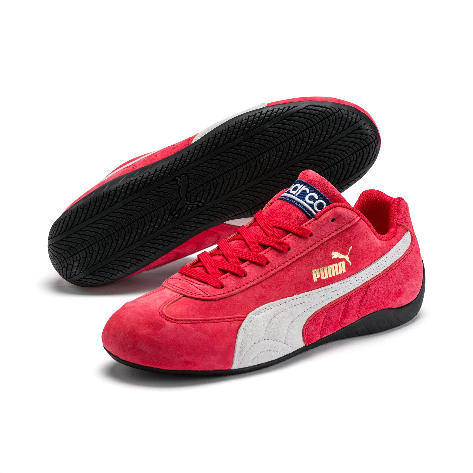 Speedcat OG Sparco Motorsport Shoes