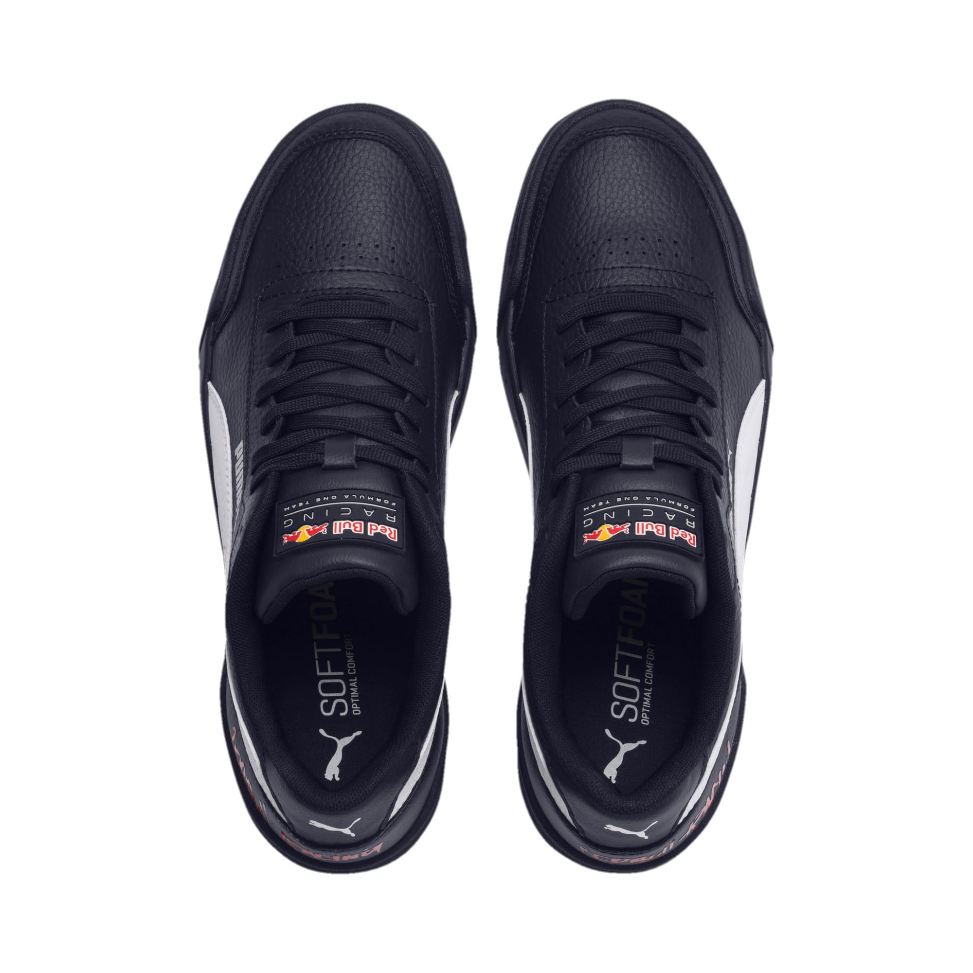 Thumbnail 7 of Red Bull Racing Caracal sneakers, NIGHT SKY-PumaWhite-NIGHTSKY, medium