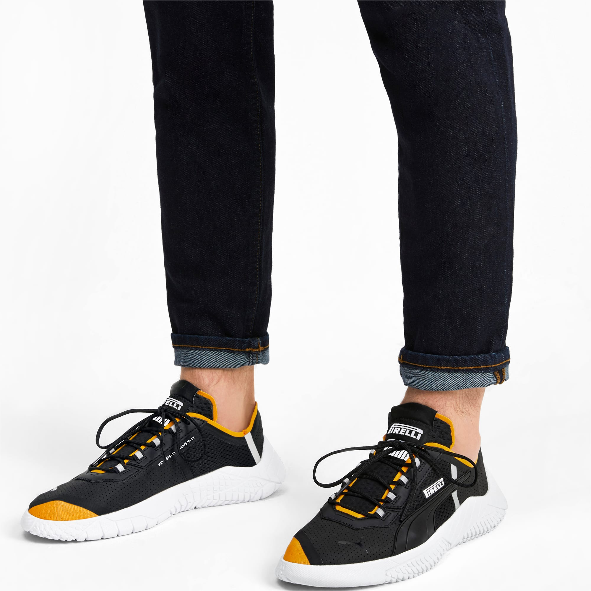 PUMA x PIRELLI Replicat X Sneaker