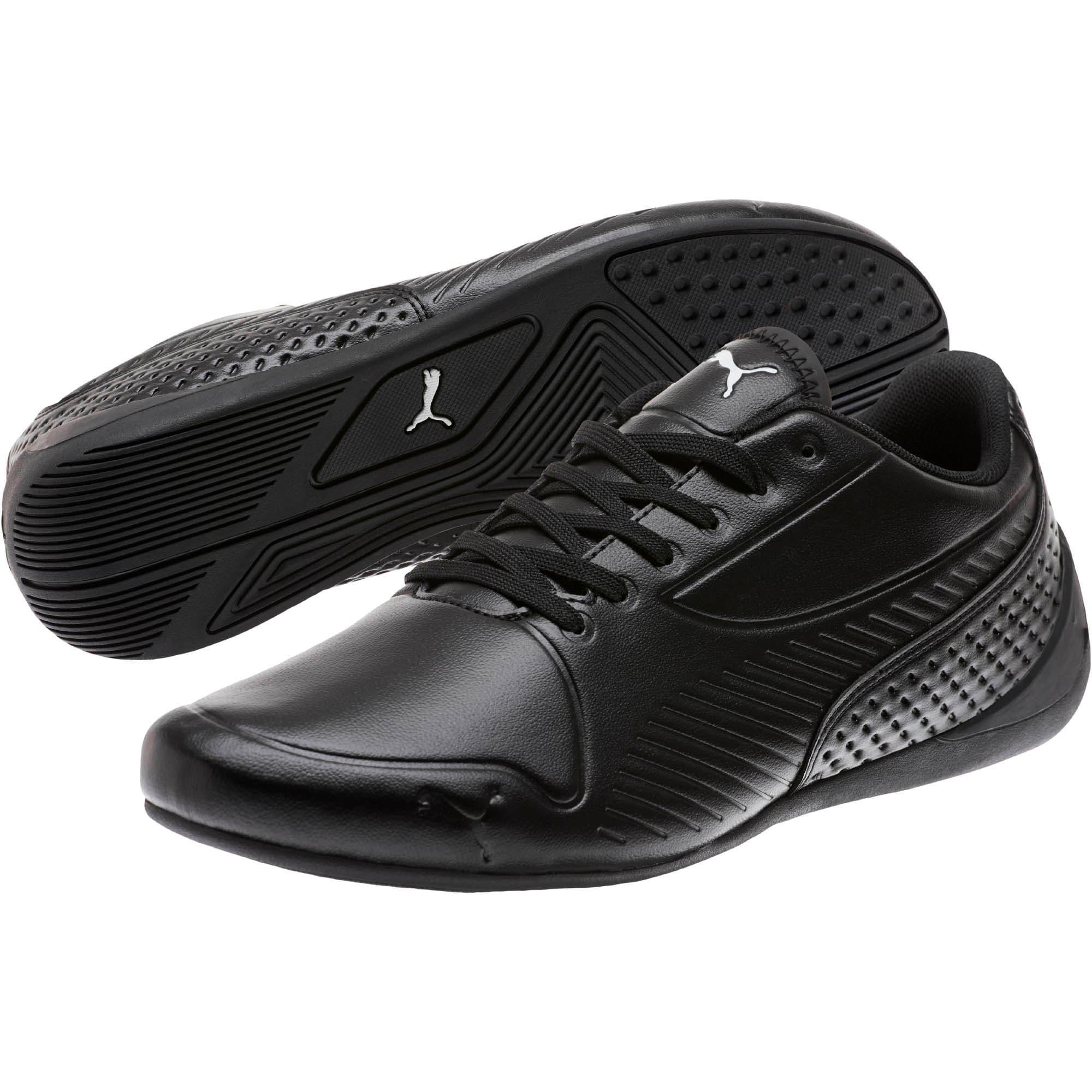 Thumbnail 2 of Drift Cat 7S Ultra Shoes, Puma Black-Puma Black, medium