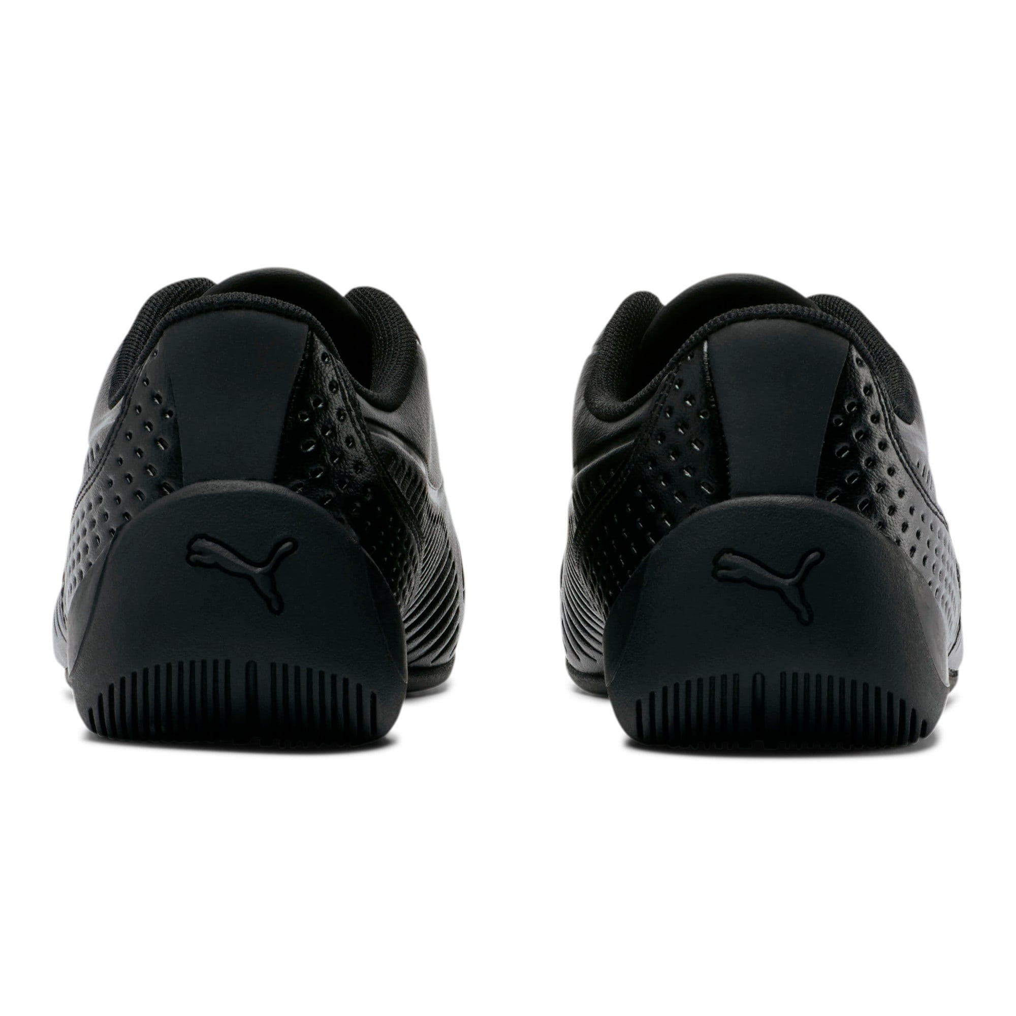 Thumbnail 3 of Drift Cat 7S Ultra Shoes JR, Puma Black-Puma Black, medium