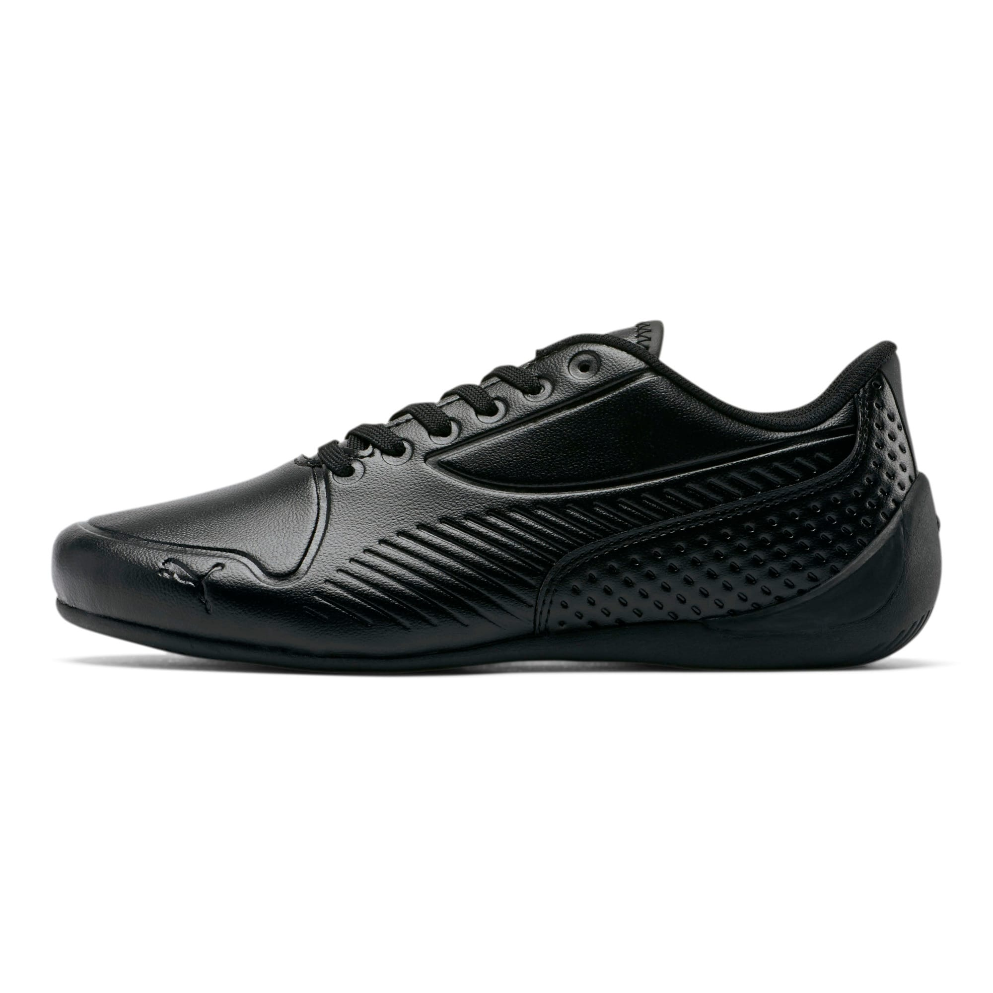 Thumbnail 1 of Drift Cat 7S Ultra Shoes JR, Puma Black-Puma Black, medium