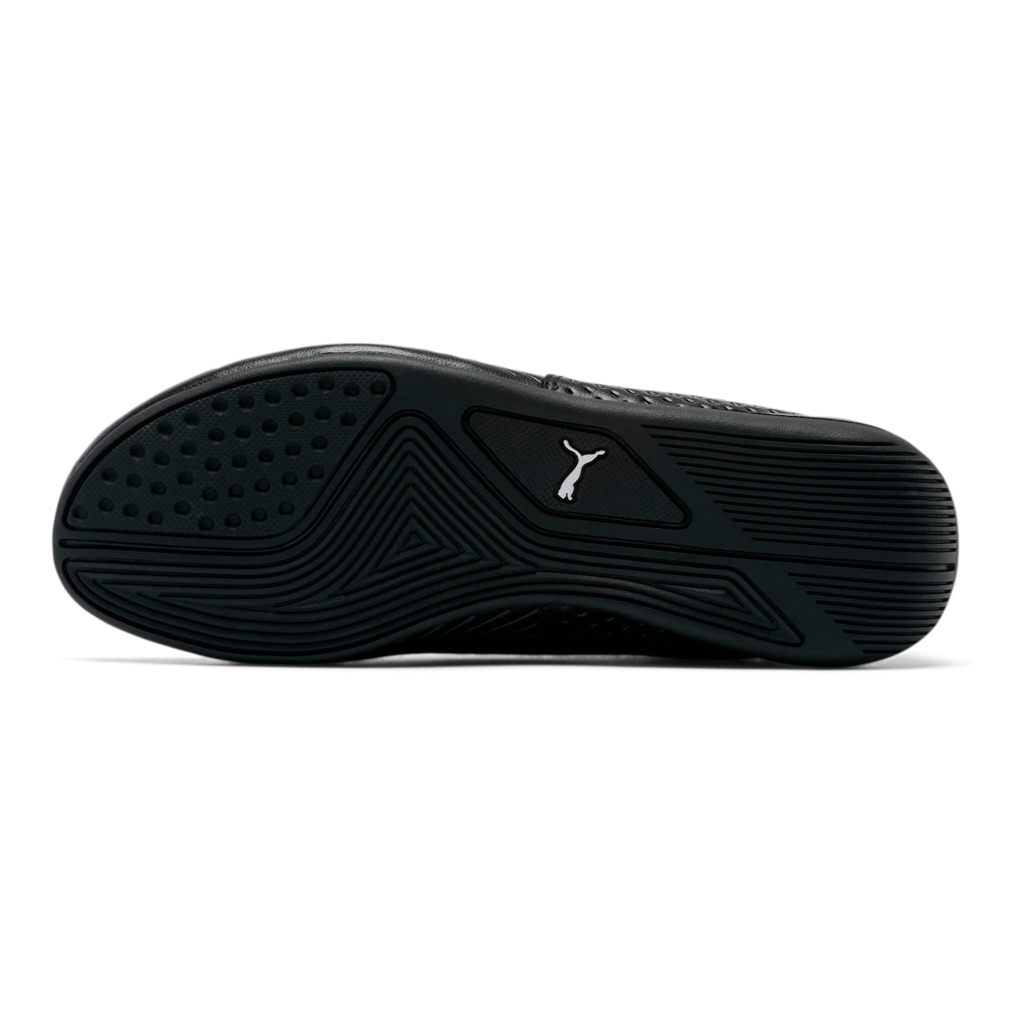 Thumbnail 4 of Drift Cat 7S Ultra Shoes JR, Puma Black-Puma Black, medium