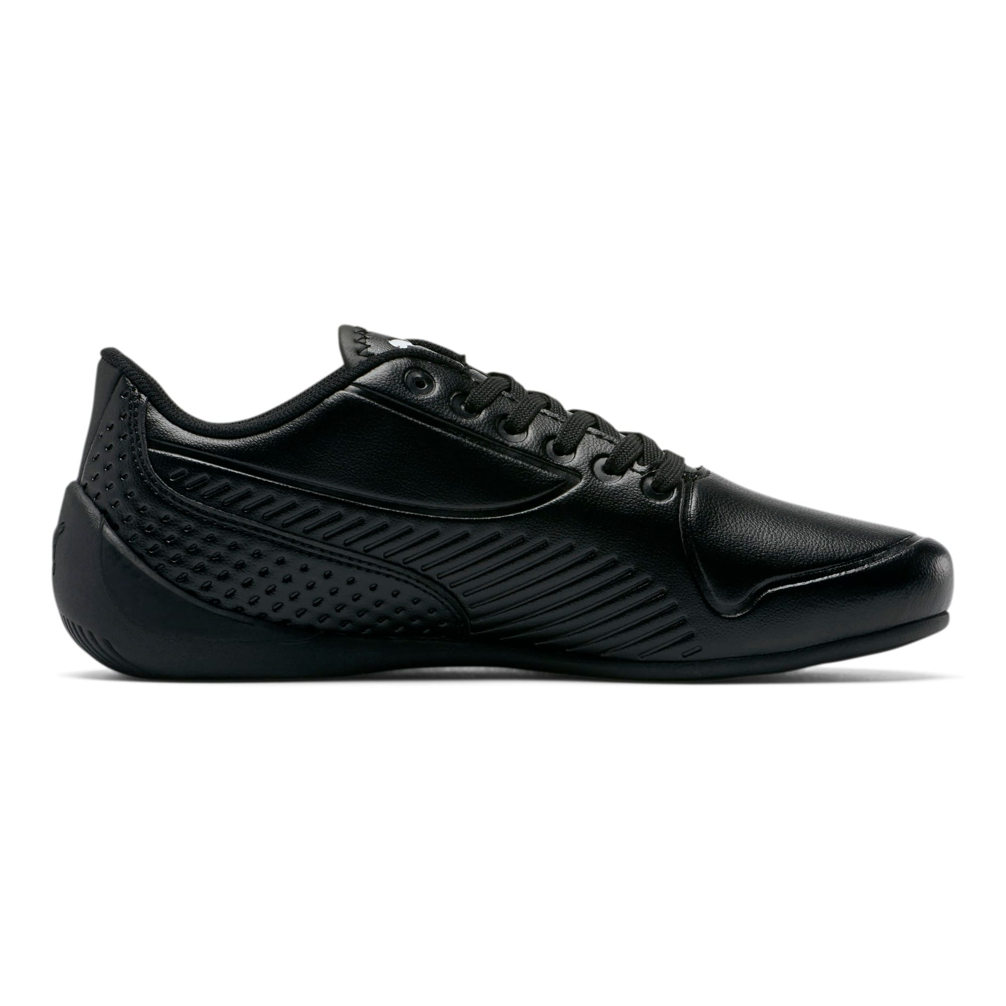 Thumbnail 5 of Drift Cat 7S Ultra Shoes JR, Puma Black-Puma Black, medium