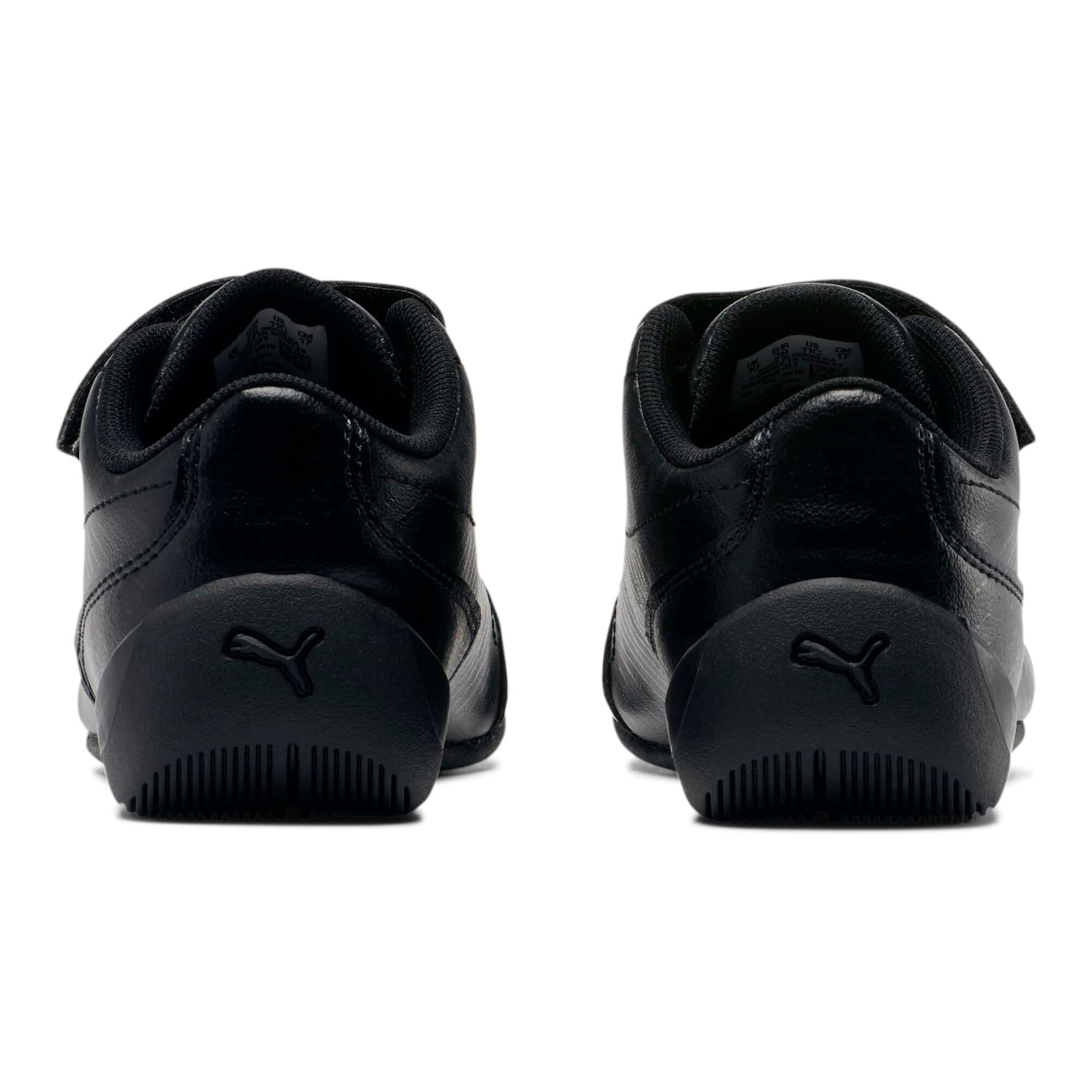 Thumbnail 3 of Drift Cat 7S Ultra Little Kids' Shoes, Puma Black-Puma Black, medium