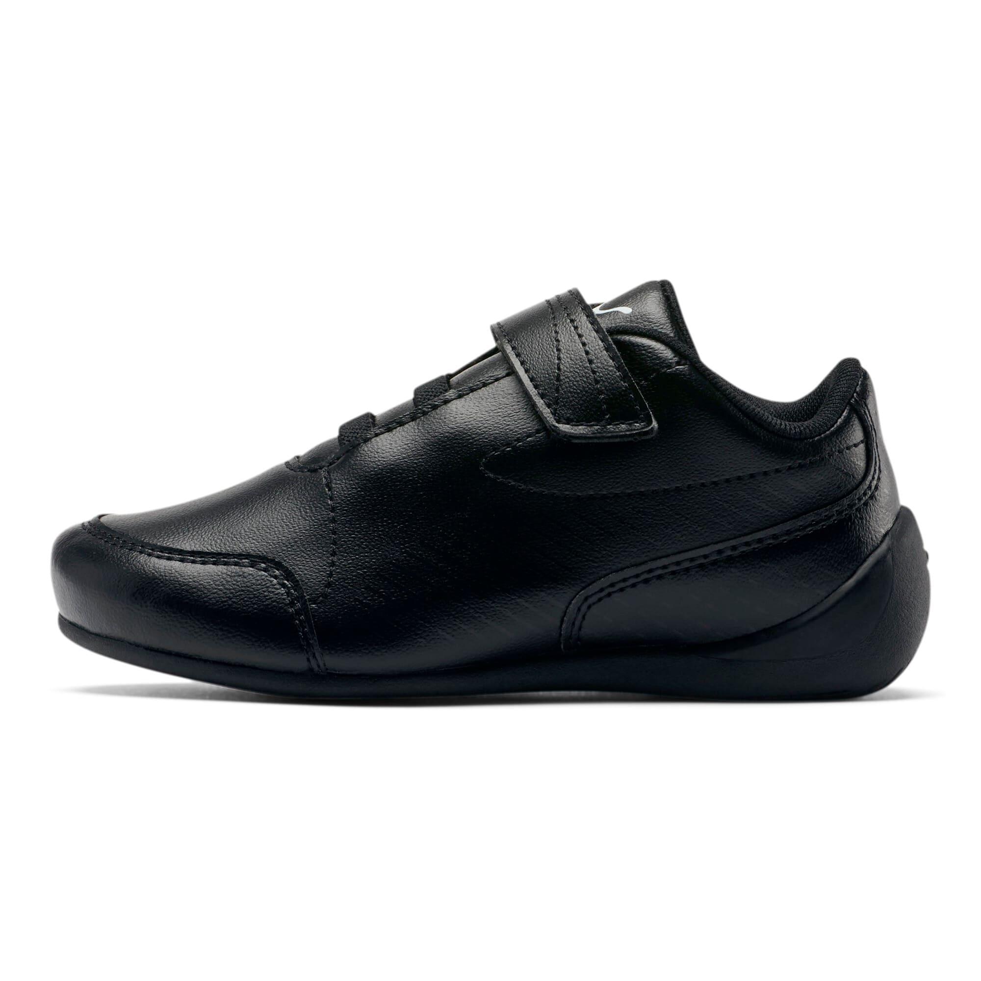 Thumbnail 1 of Drift Cat 7S Ultra Little Kids' Shoes, Puma Black-Puma Black, medium